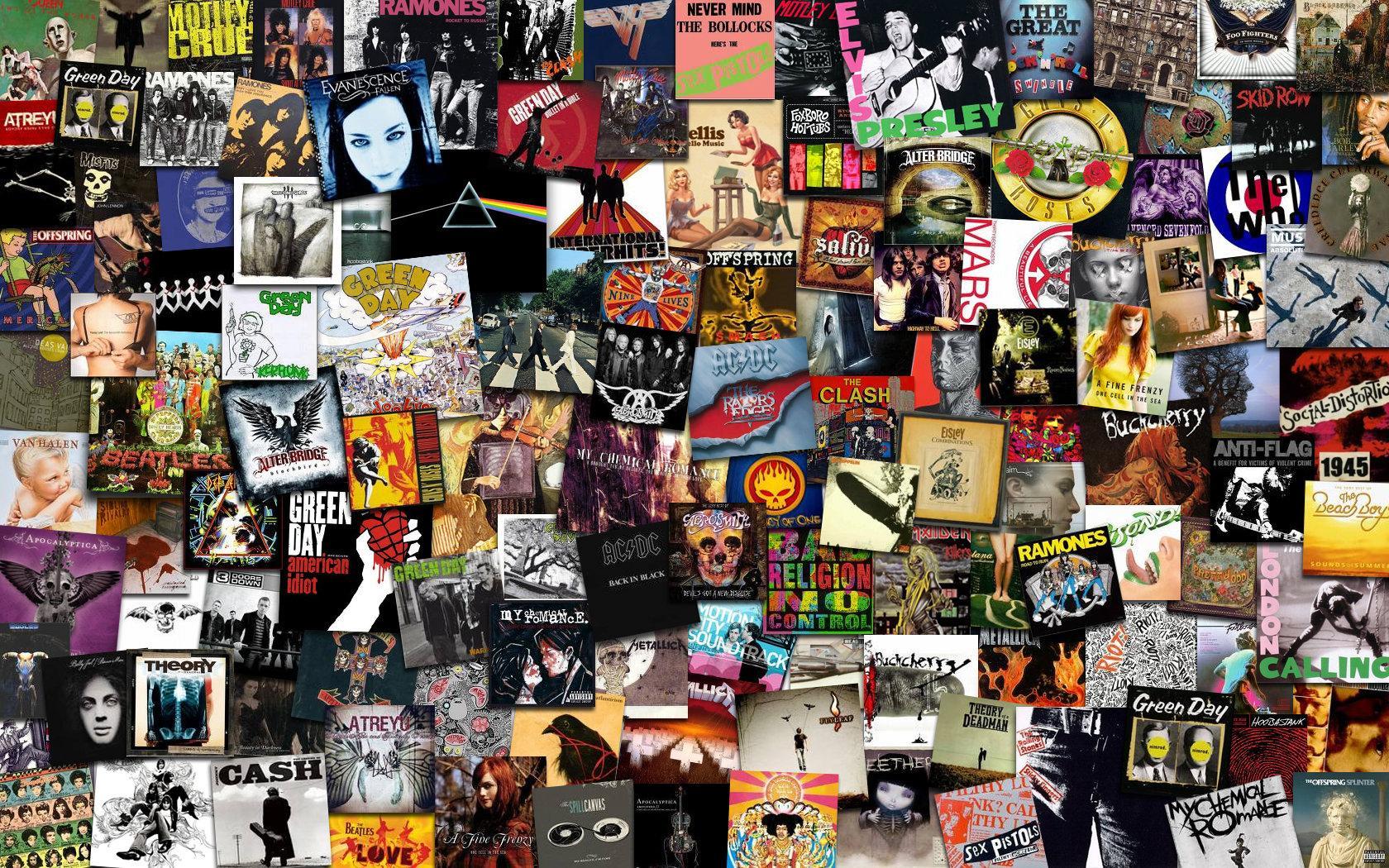 Collage Desktop Wallpapers - Top Free Collage Desktop ...