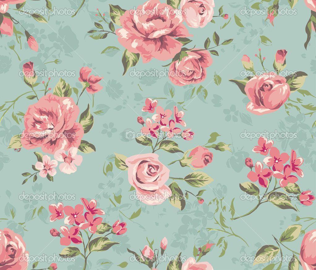 Vintage Flowers Tumblr Desktop Wallpapers Top Free Vintage