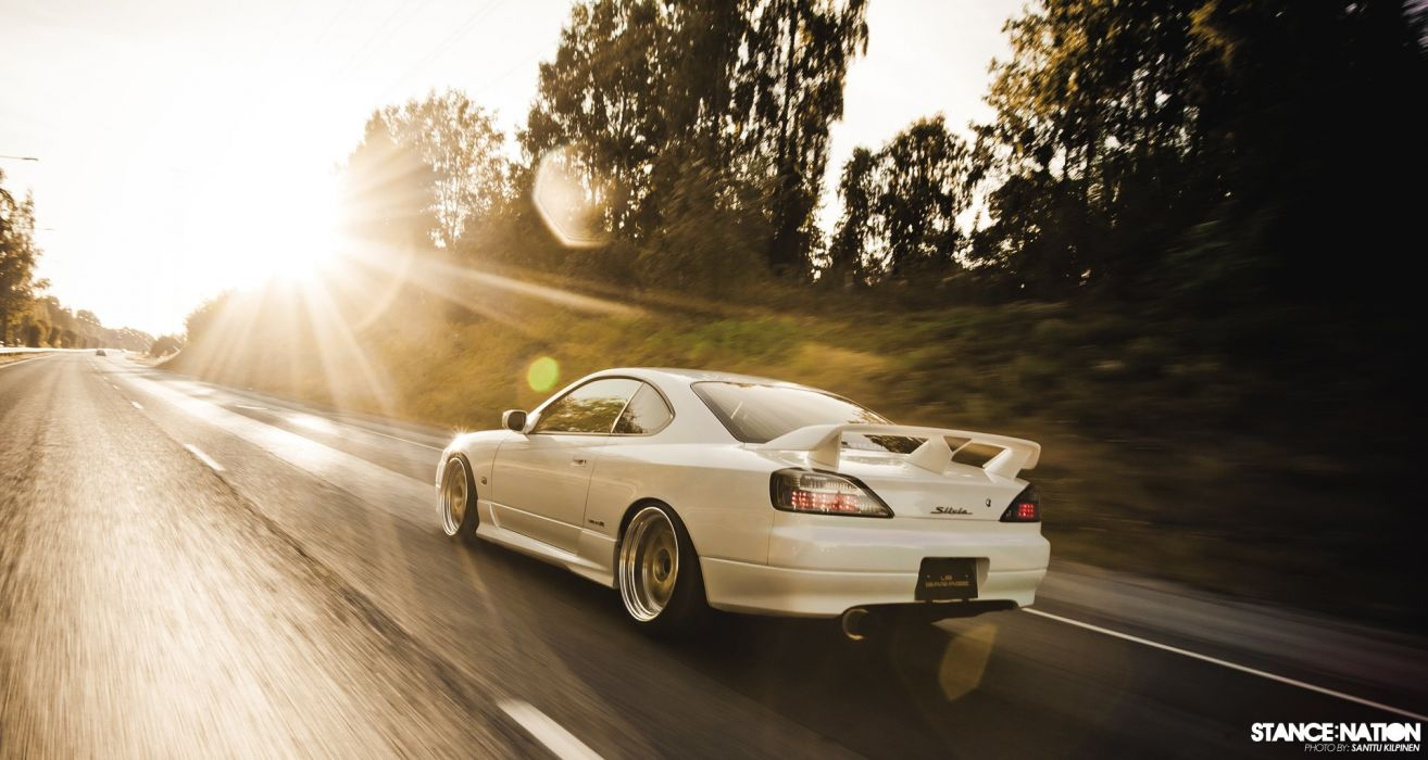 Nissan S15 Wallpapers Top Free Nissan S15 Backgrounds