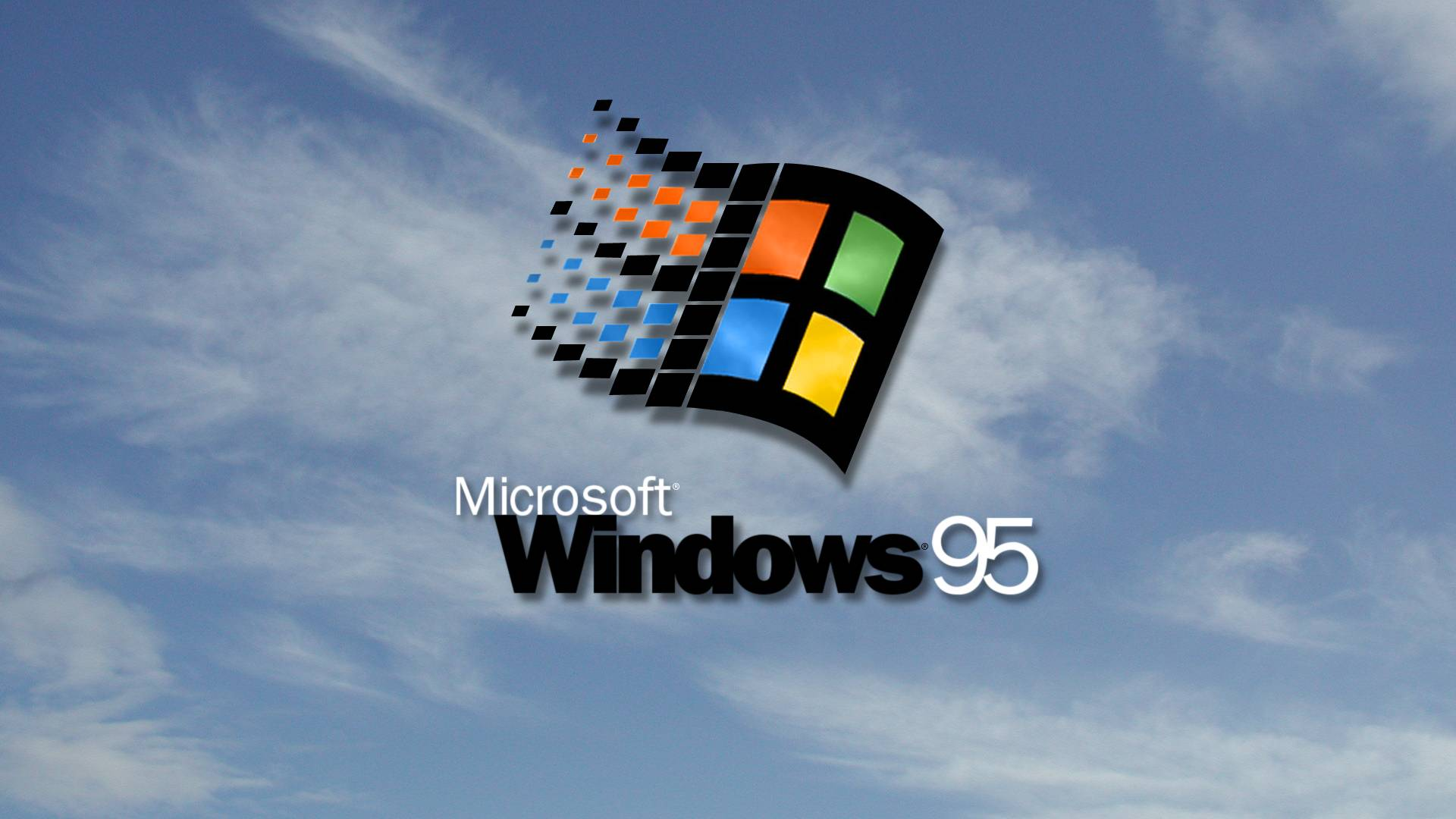 Windows 95 Wallpapers Top Free Windows 95 Backgrounds