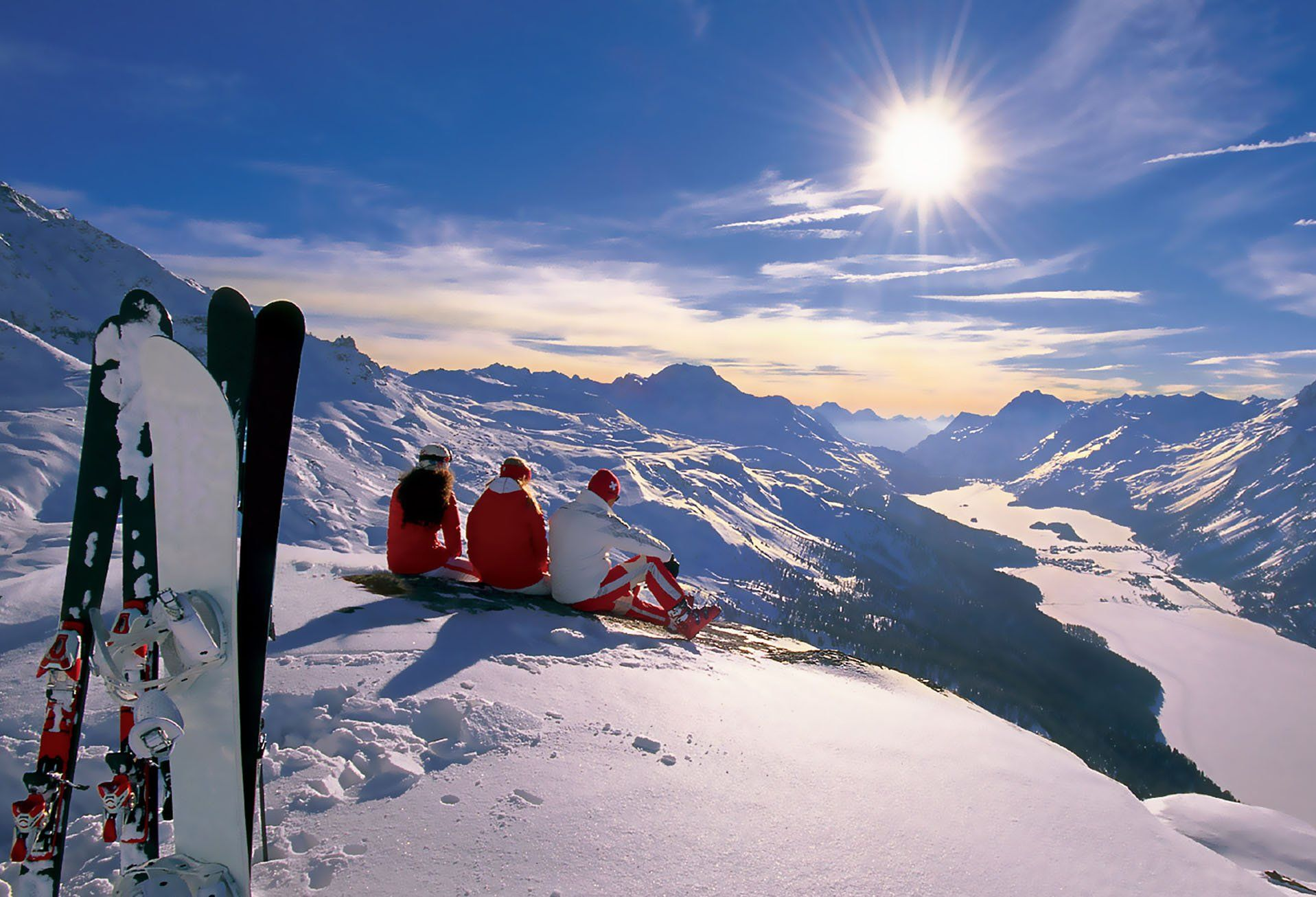 Ski Mountain Wallpapers Top Free Ski Mountain Backgrounds Wallpaperaccess