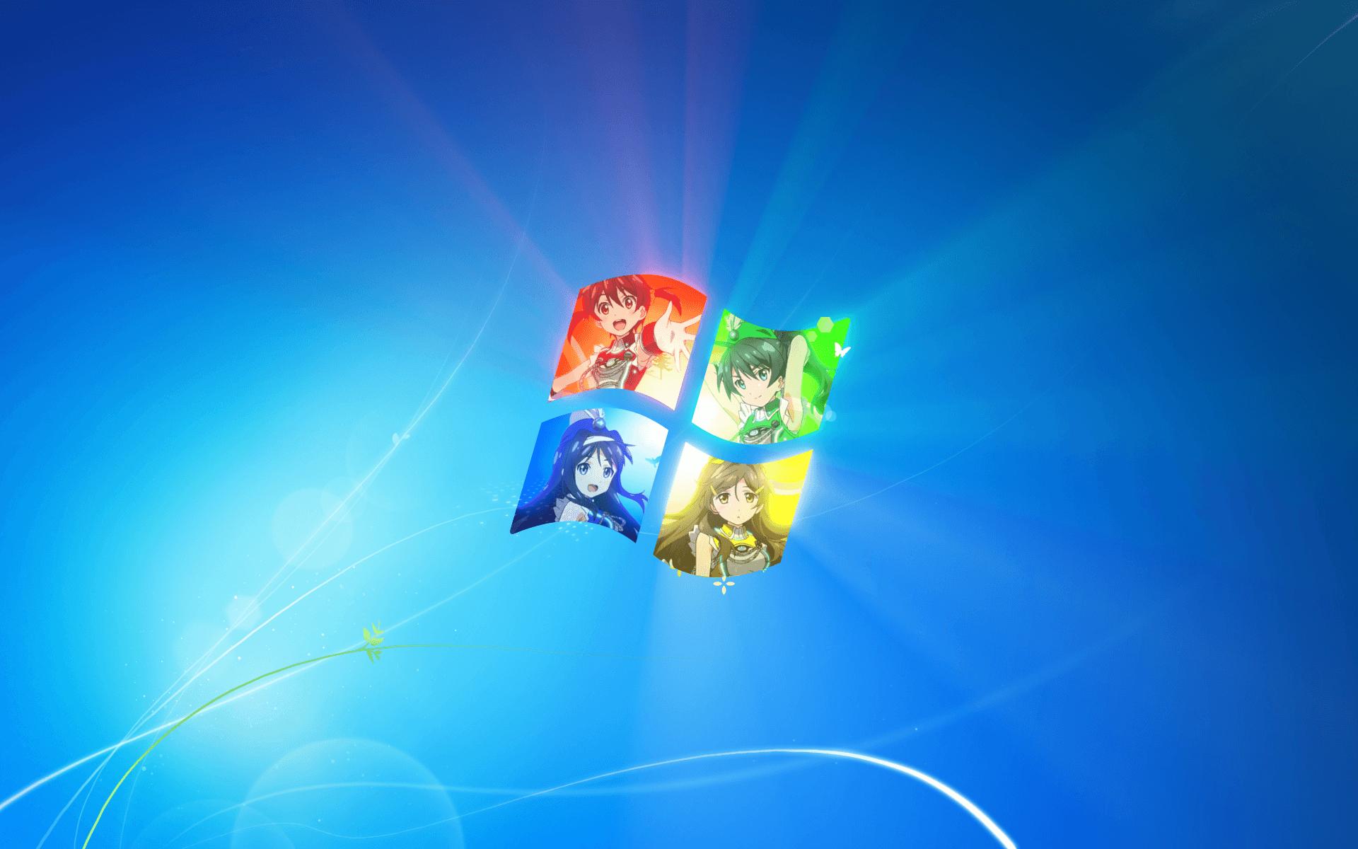 27   Anime Windows Wallpaper Hd