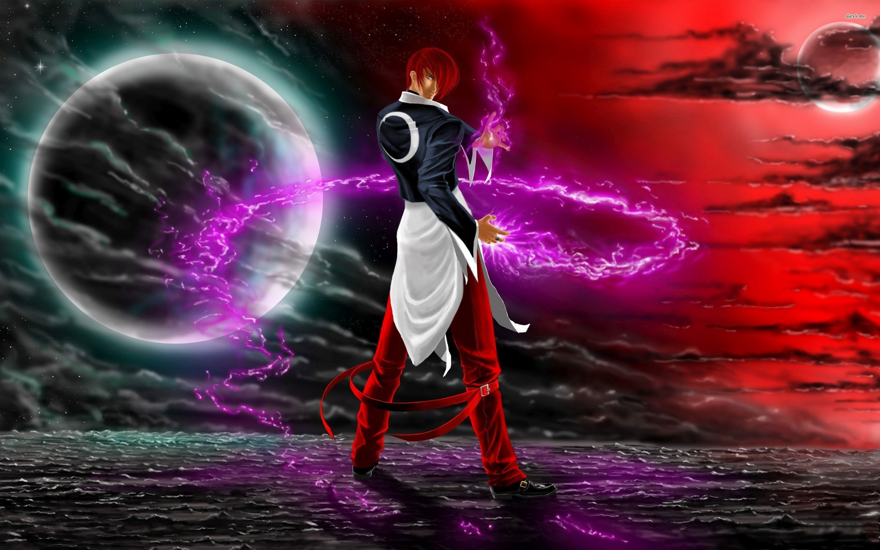 The King Of Fighters Wallpapers Top Free The King Of