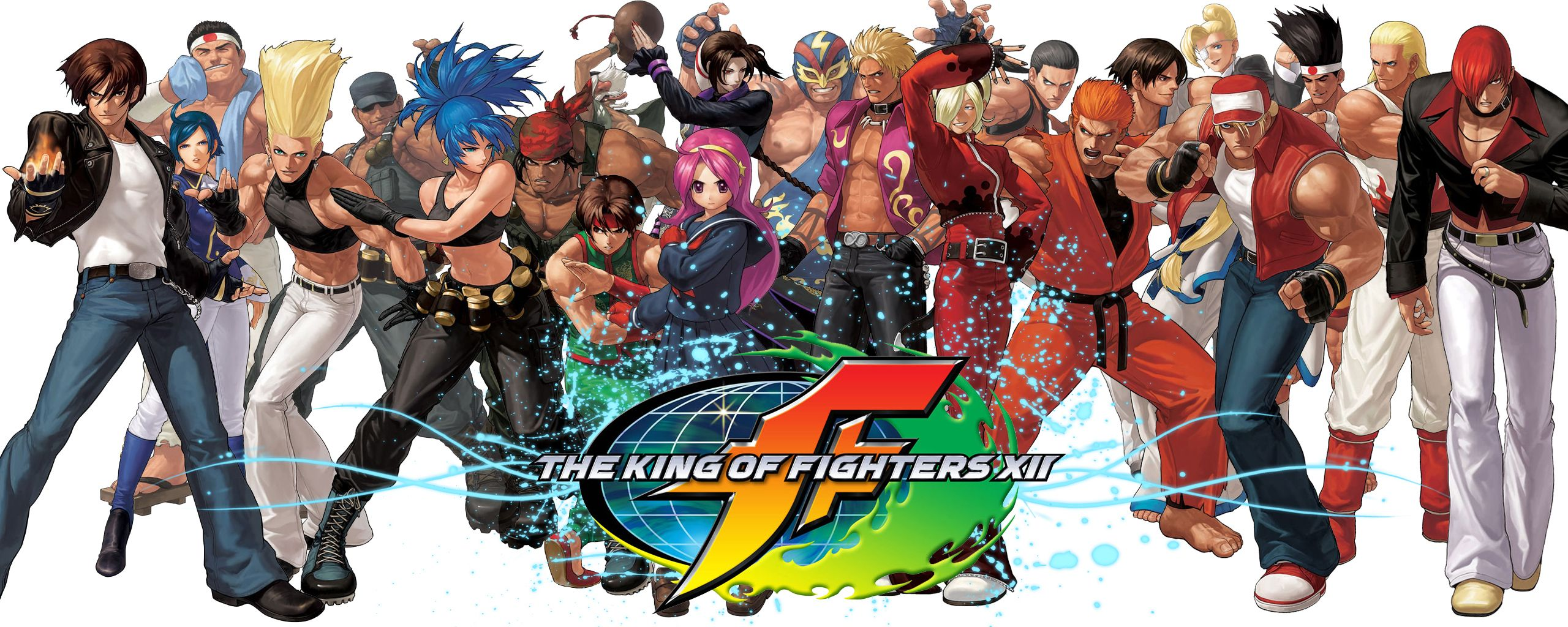 The King Of Fighters Wallpapers Top Free The King Of Fighters