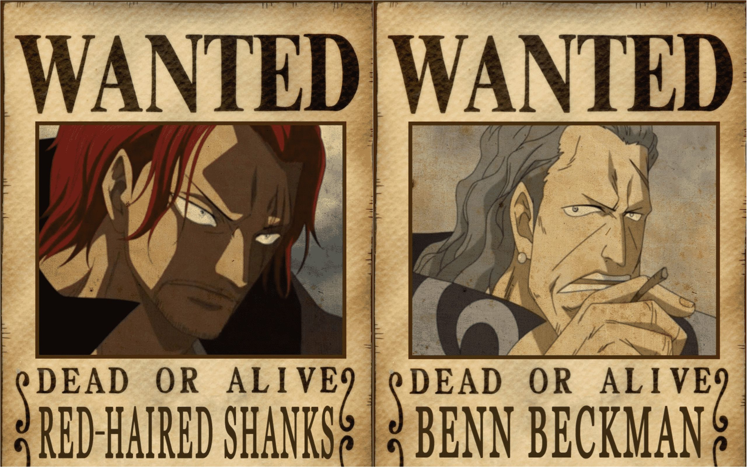 Shanks One Piece Wallpapers Top Free Shanks One Piece