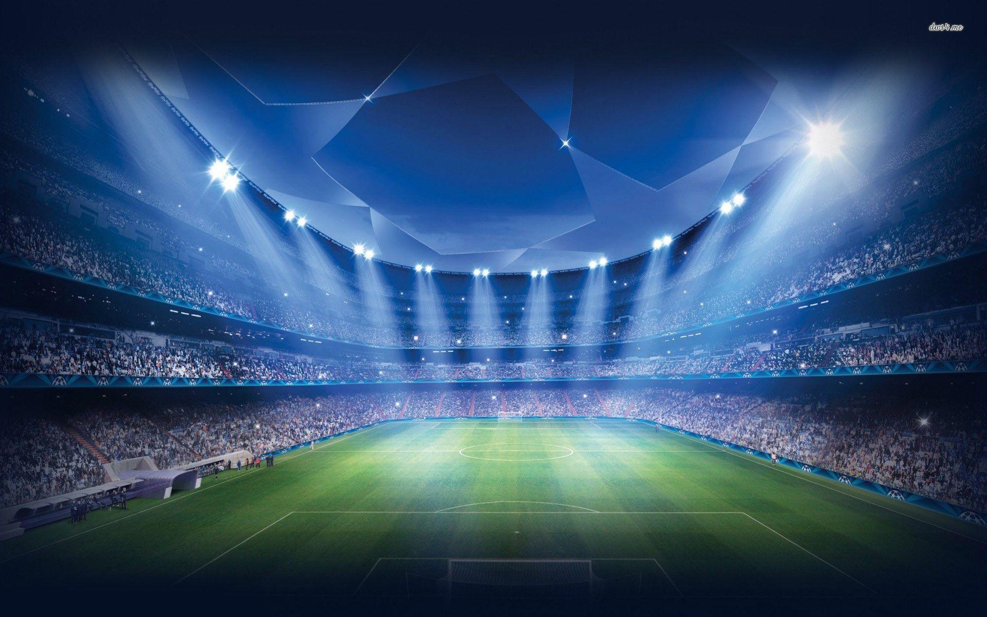 Soccer Stadium Wallpapers Top Free Soccer Stadium Backgrounds Wallpaperaccess