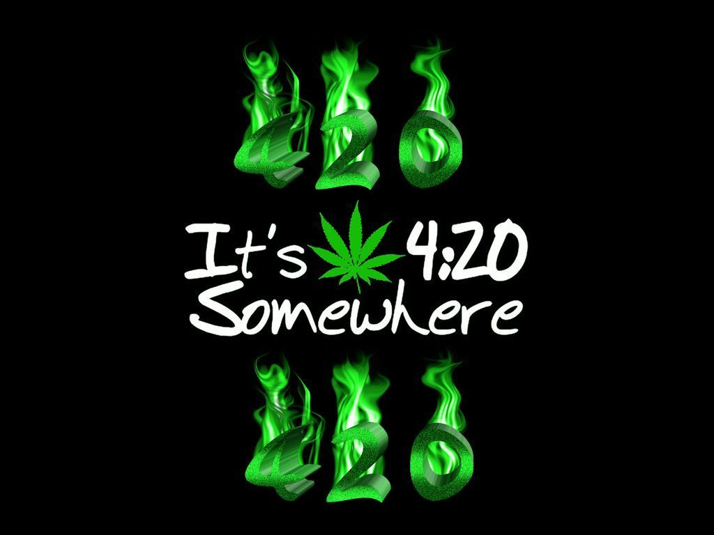 420 Wallpapers Top Free 420 Backgrounds Wallpaperaccess