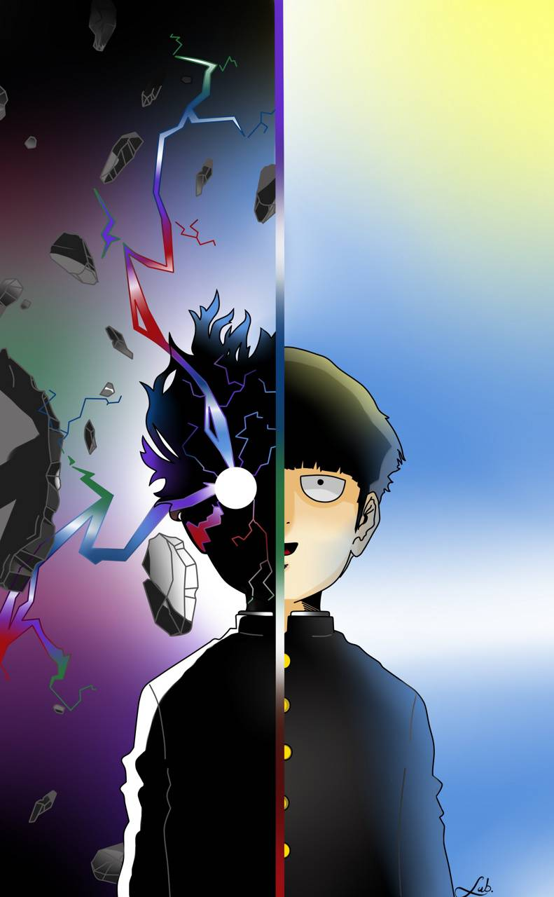 Mob Psycho 100 Wallpapers Top Free Mob Psycho 100 Backgrounds