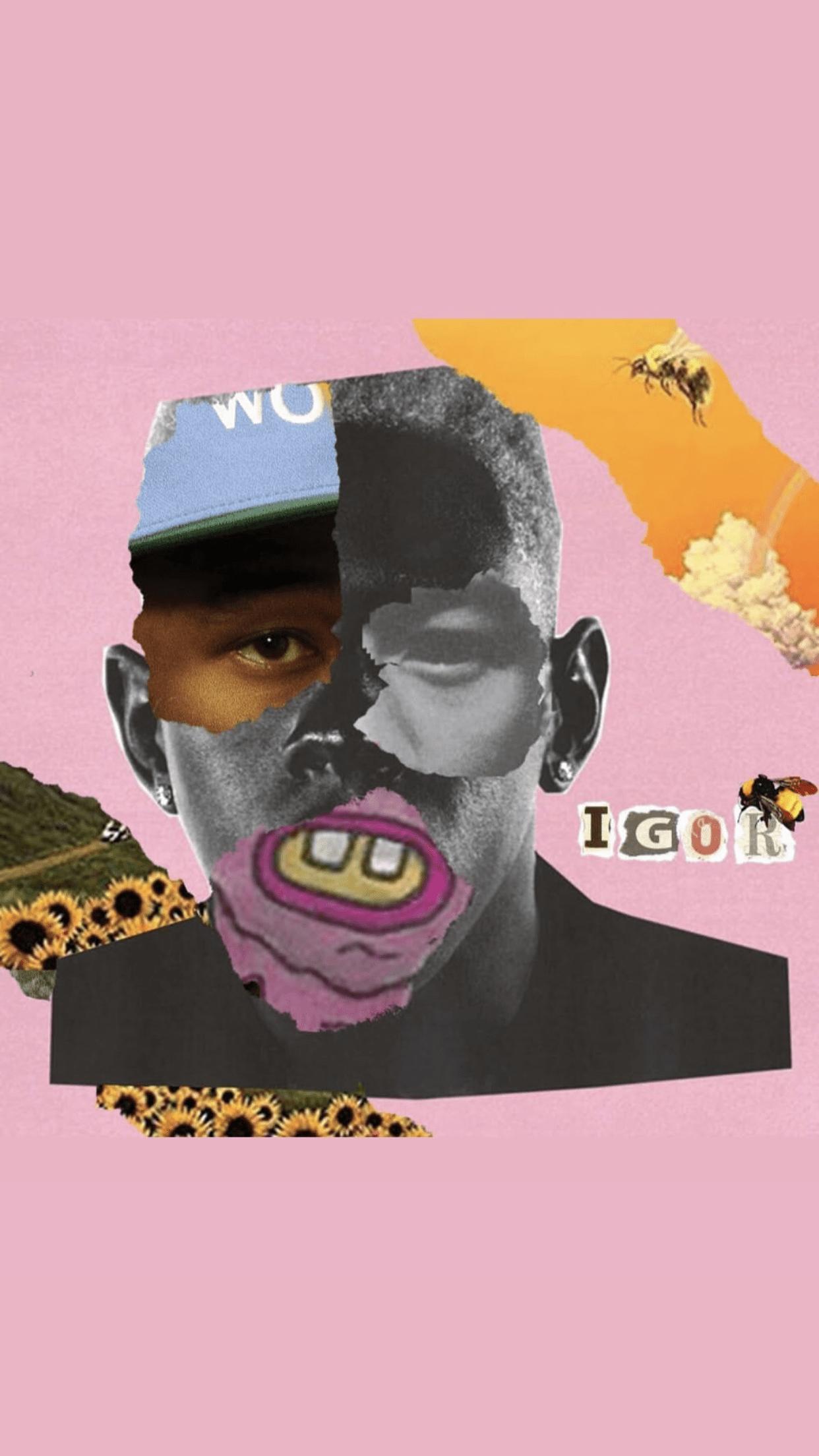 Tyler, The Creator, Igor Wallpapers - Top Free Tyler, The ...