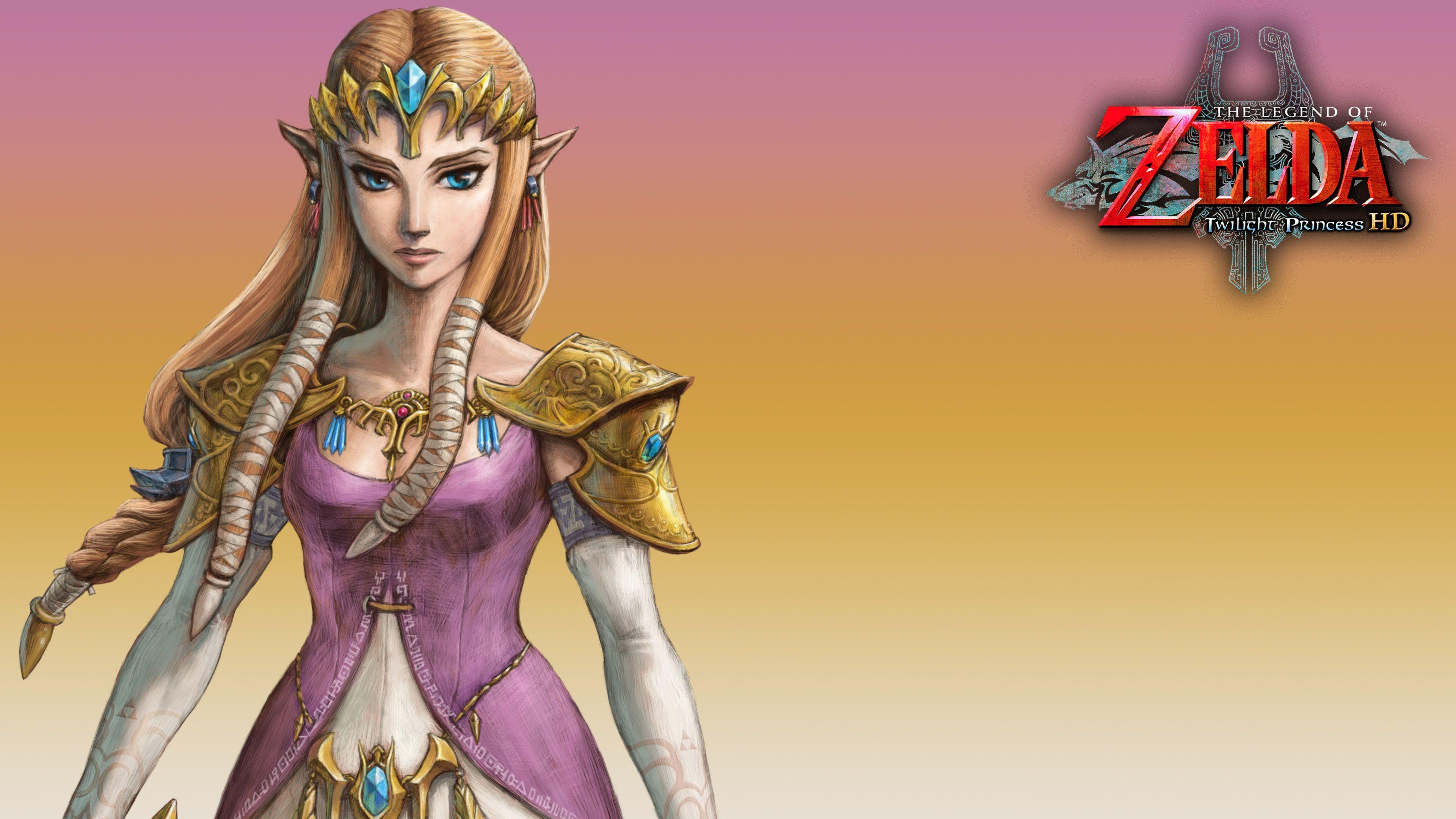 Princess Zelda Wallpapers - Top Free