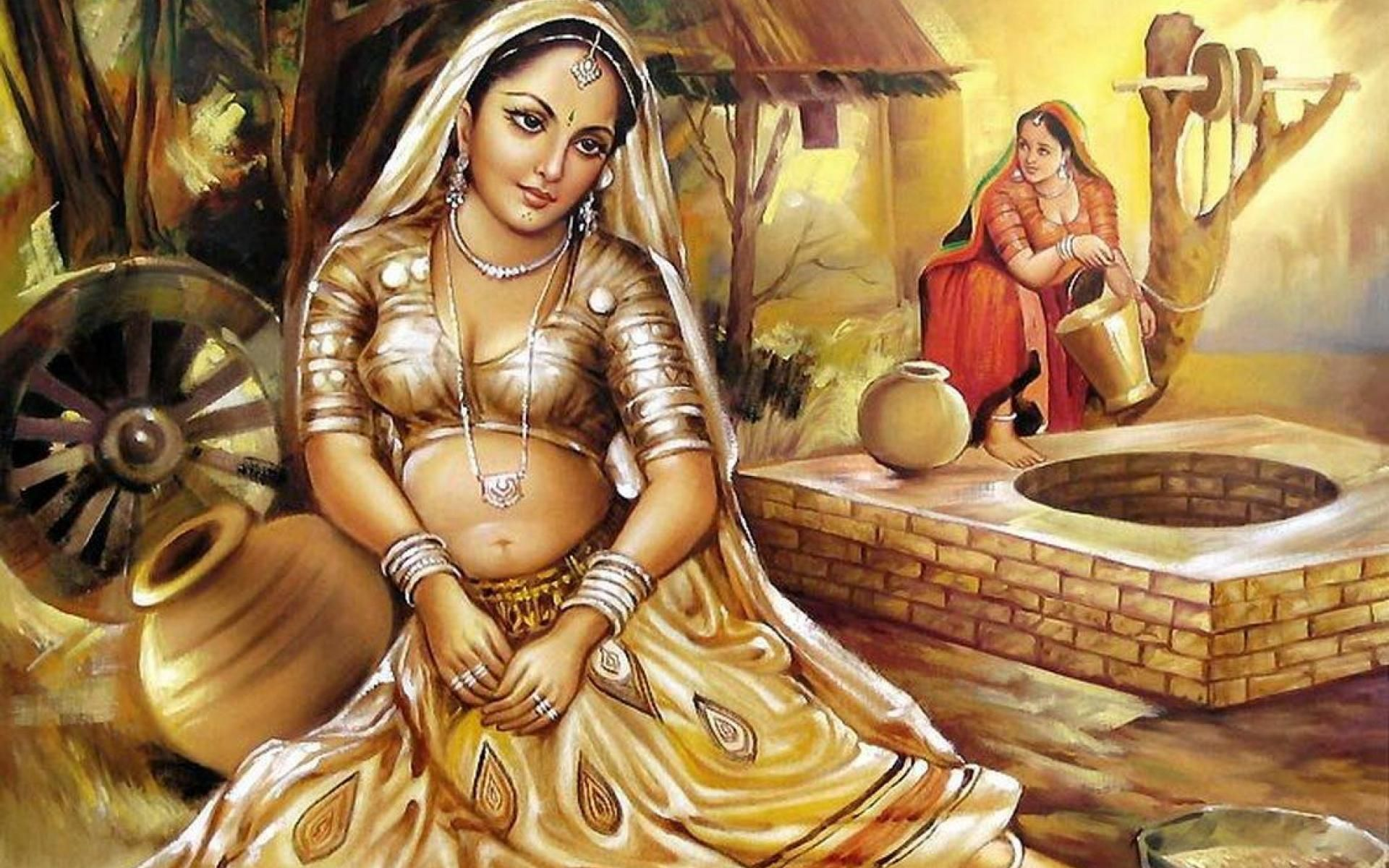 39 Best Free Indian Culture Wallpapers Wallpaperaccess