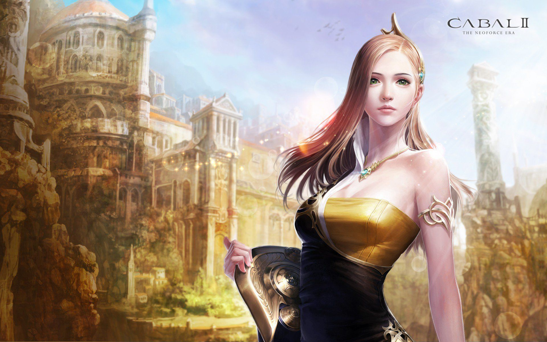 Game Girls Wallpapers Top Free Game Girls Backgrounds Wallpaperaccess