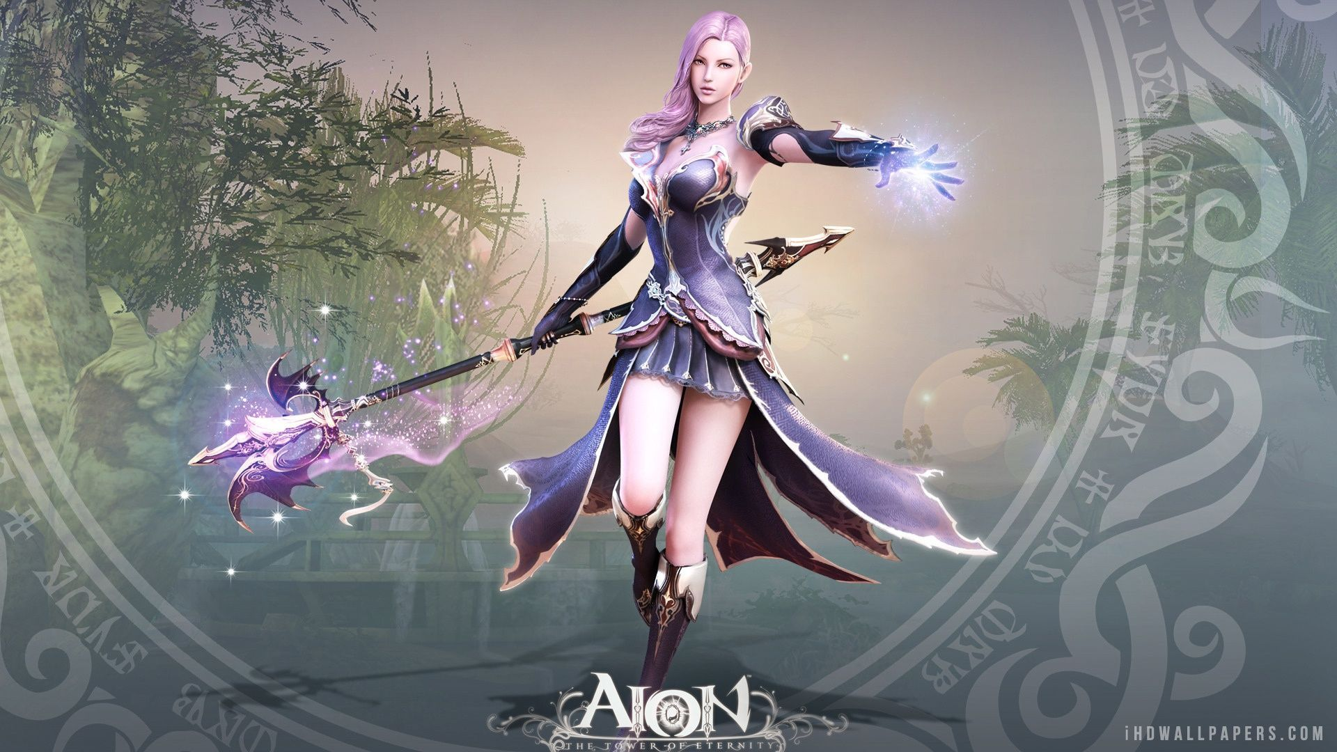 Game Girls Wallpapers - Top Free Game Girls Backgrounds ...