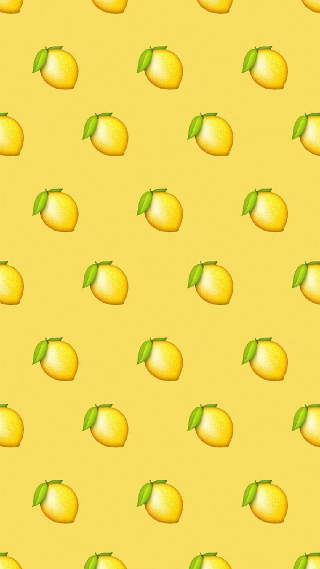 Lemon Aesthetic Wallpapers Top Free Lemon Aesthetic Backgrounds
