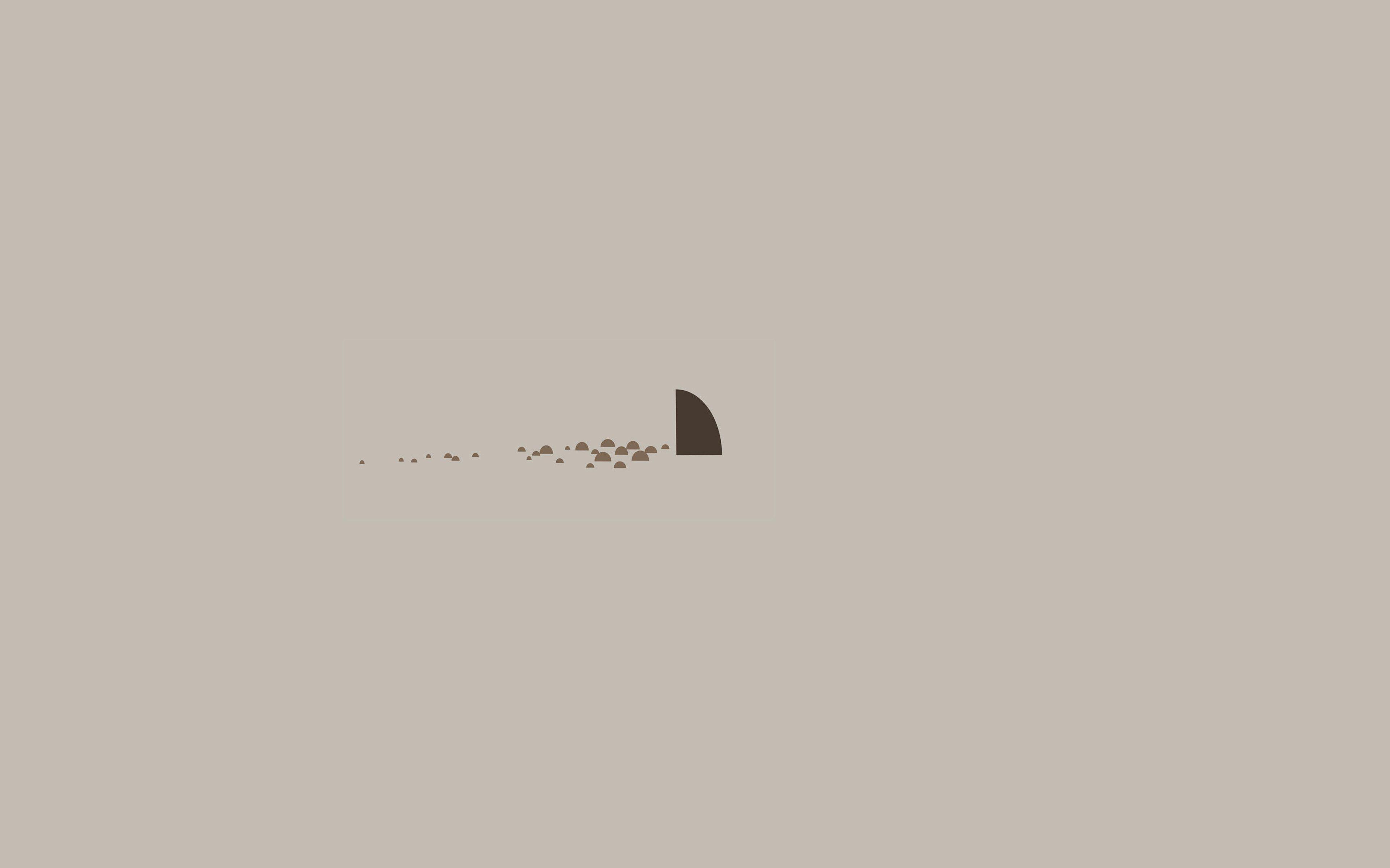 aesthetic simple desktop backgrounds