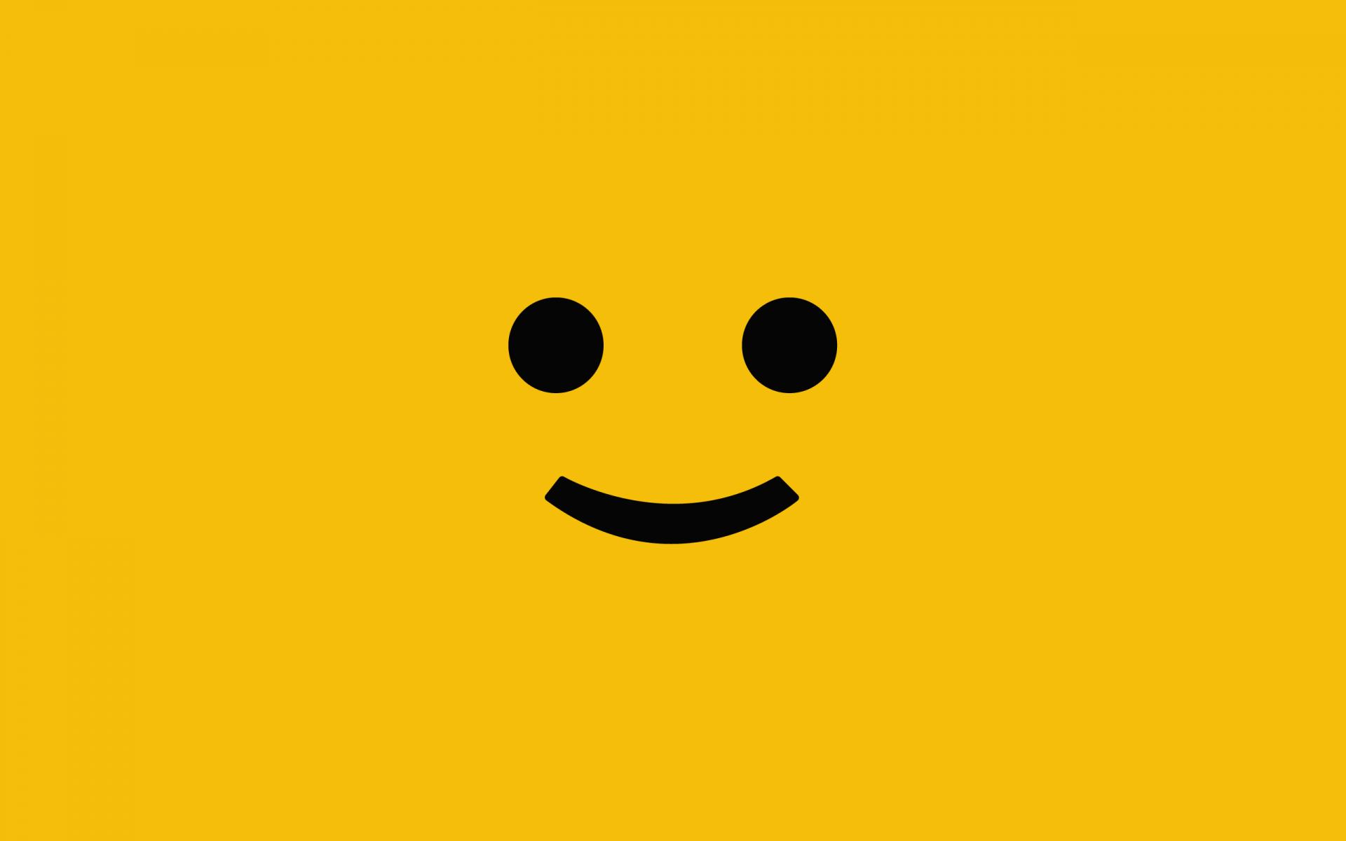 Hình nền HD màu vàng 1920x1200