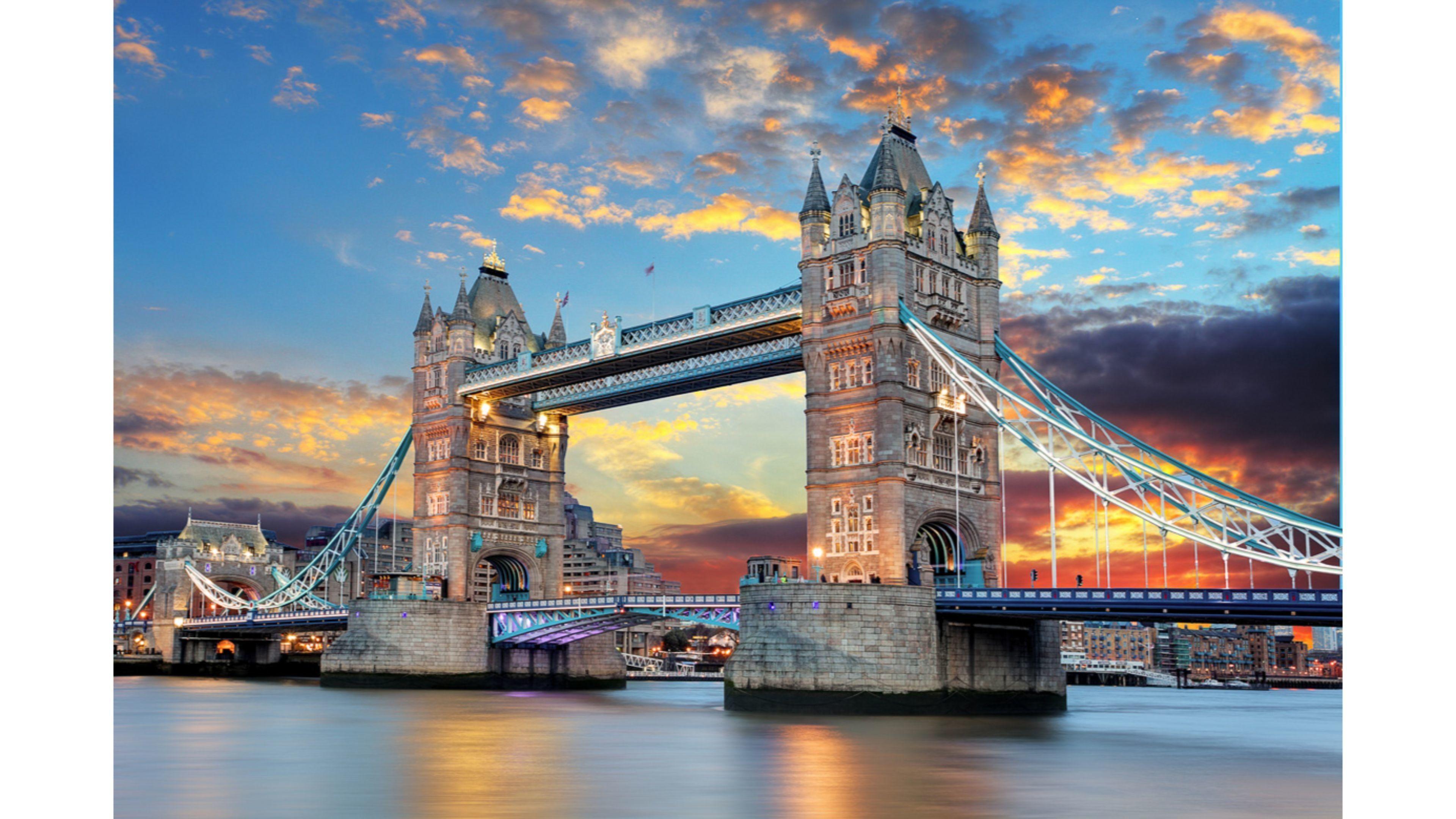4K London Wallpapers - Top Free 4K London Backgrounds ...