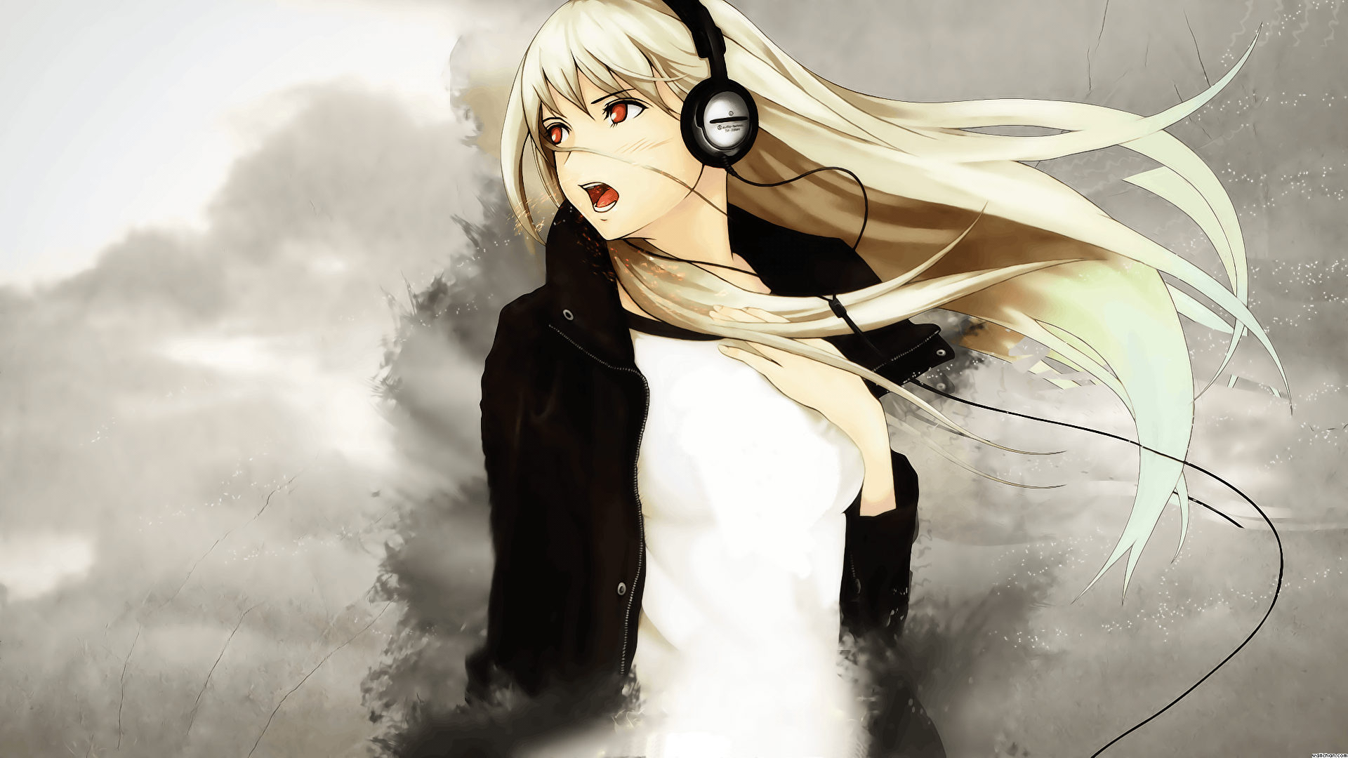 Female Anime Wallpapers - Top Free Female Anime Backgrounds