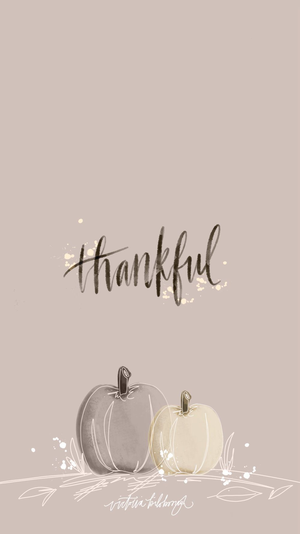 Thanksgiving Aesthetic Wallpapers - Top