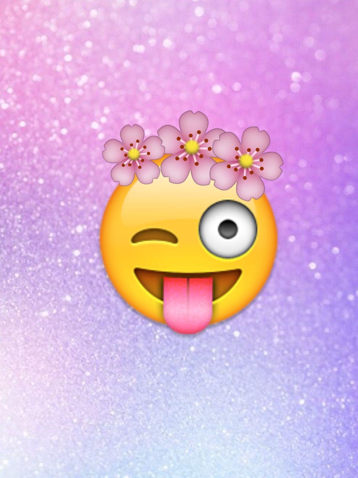 Girly Emoji Wallpapers Top Free Girly Emoji Backgrounds Wallpaperaccess