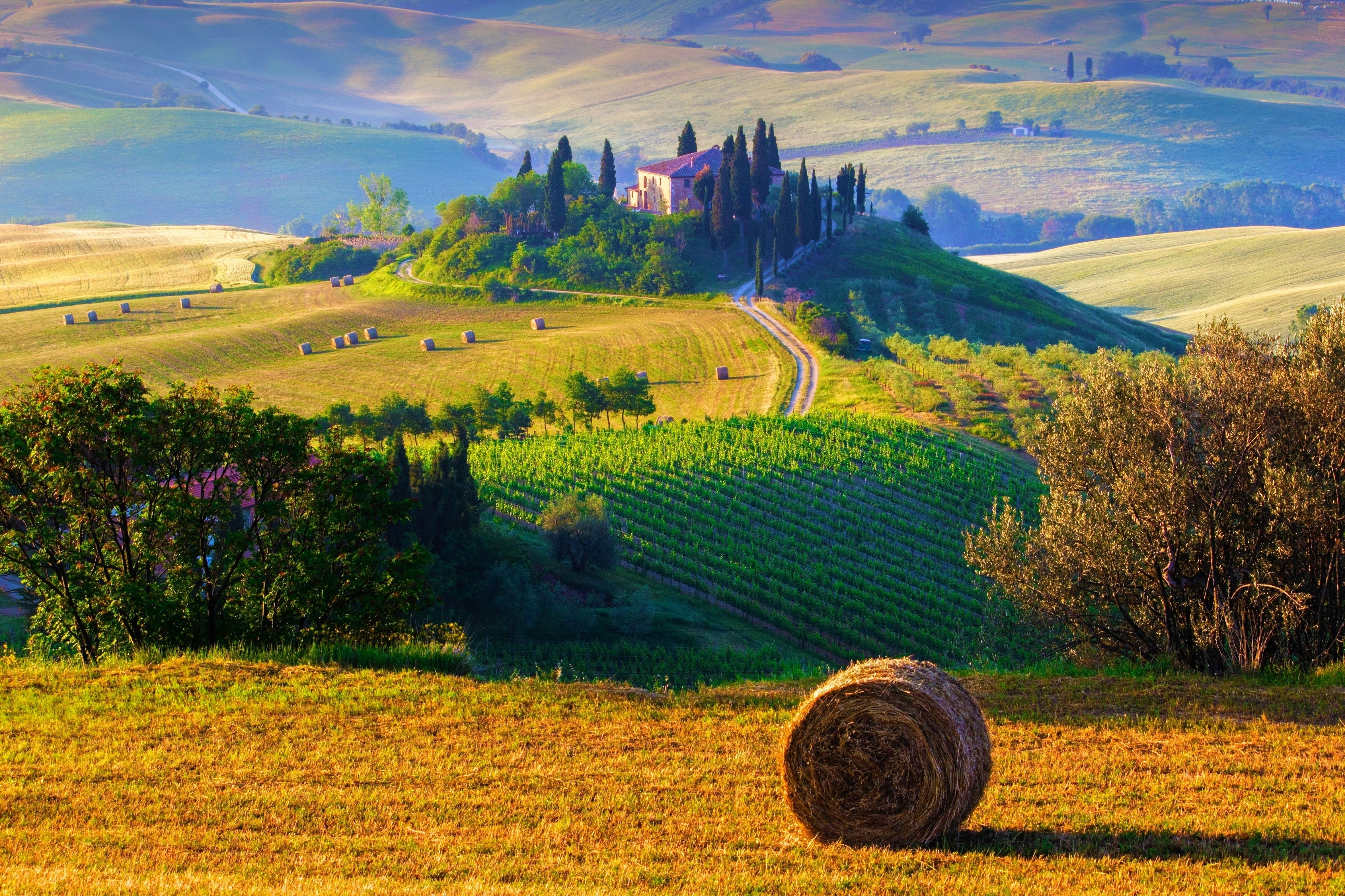 Tuscany Wallpapers - Top Free Tuscany Backgrounds ...