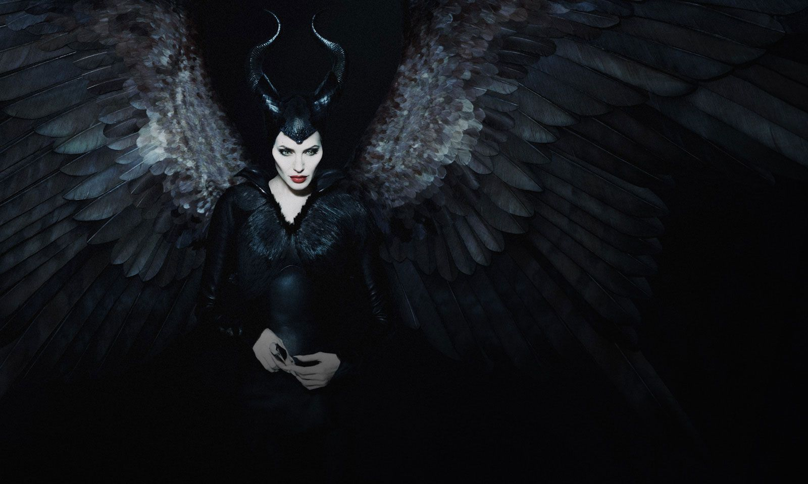 Maleficent Mistress Of Evil Wallpapers Top Free