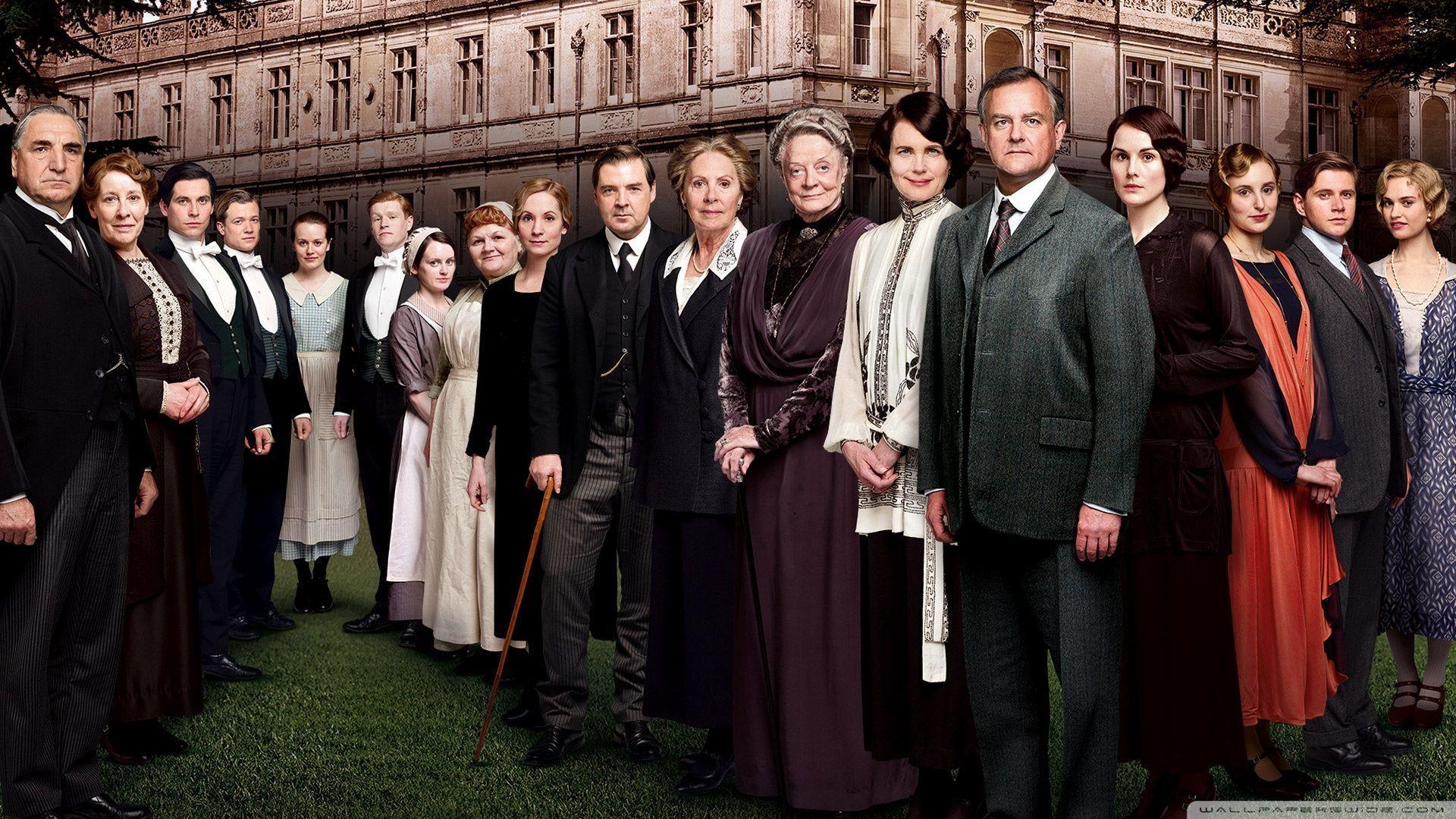 Downton Abbey Wallpapers Top Free Downton Abbey