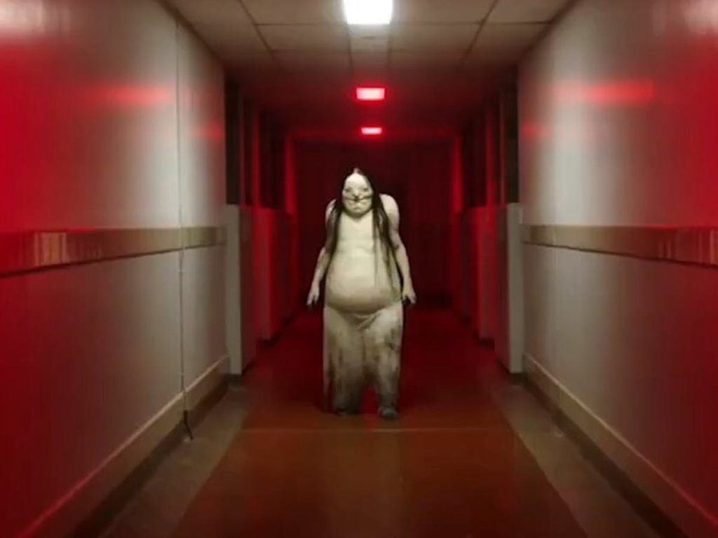 Scary Stories To Tell In The Dark Wallpapers Top Free Scary