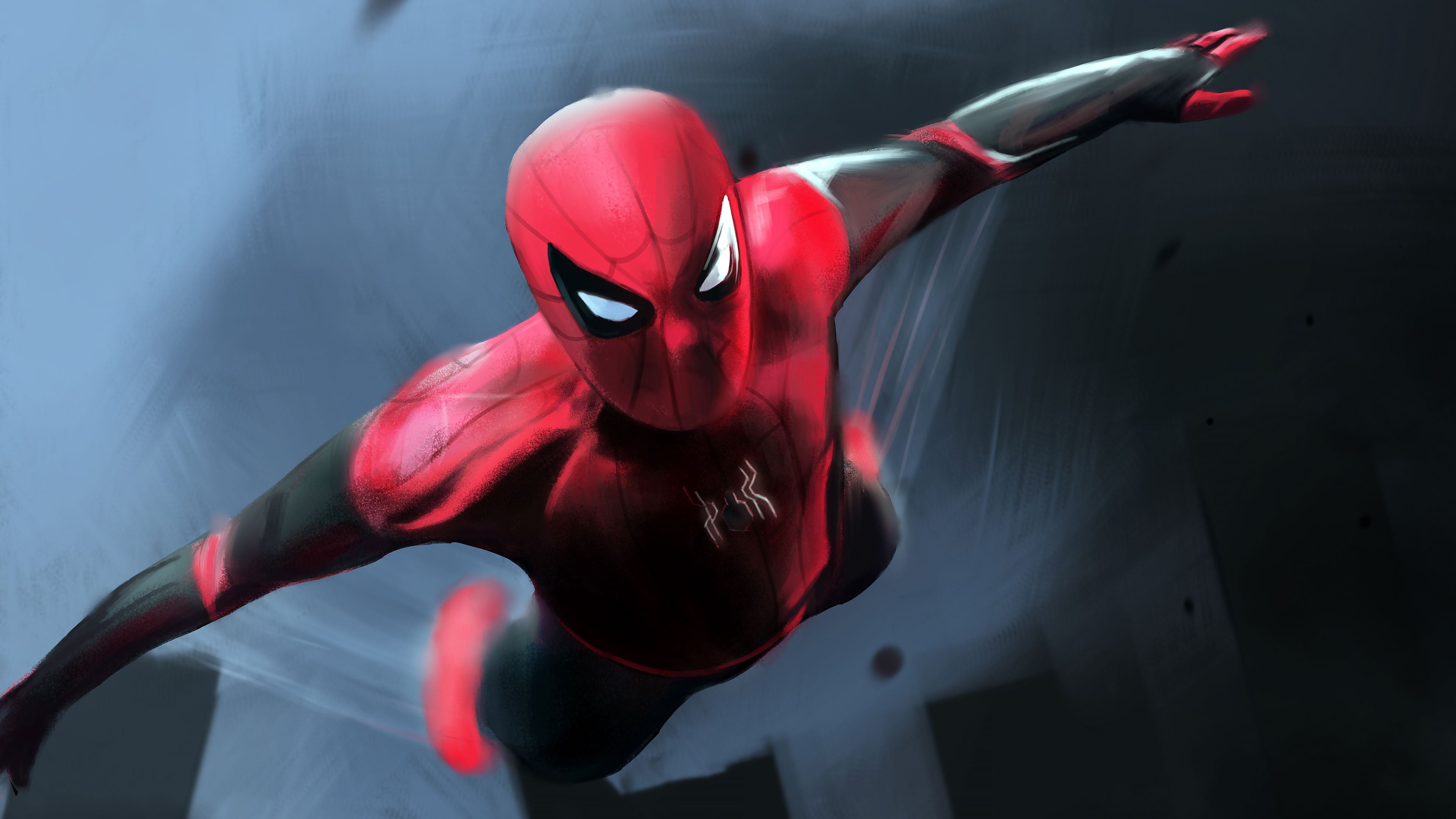 Spider Man Far From Home 2019 Wallpapers Top Free Spider Man