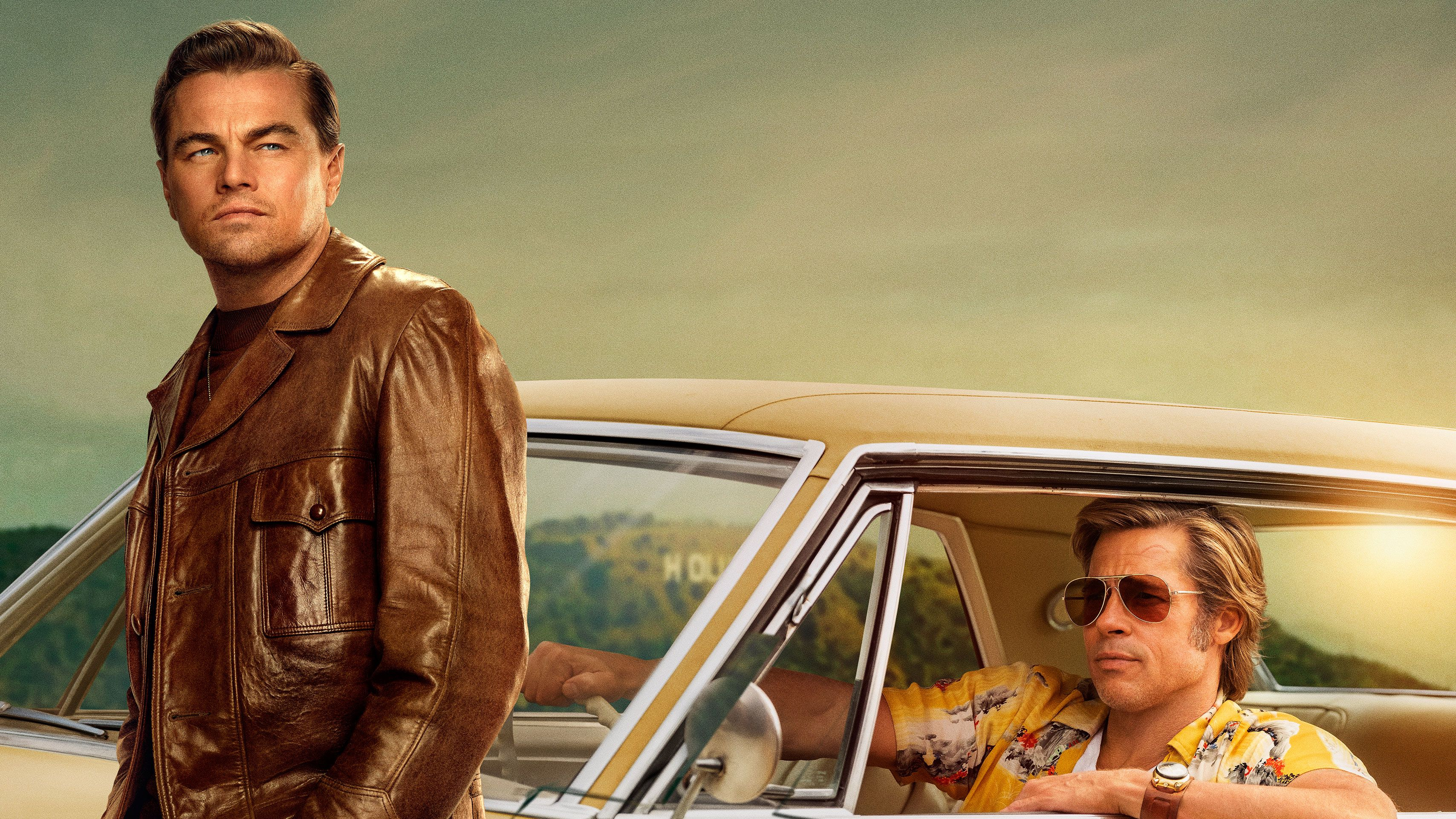 Once Upon A Time In Hollywood Wallpapers Top Free Once Upon A