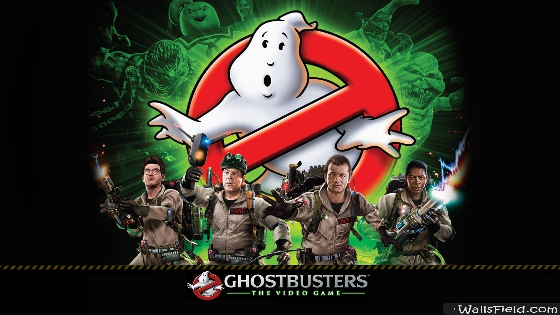 Get Ghostbusters Wallpaper Hd JPG