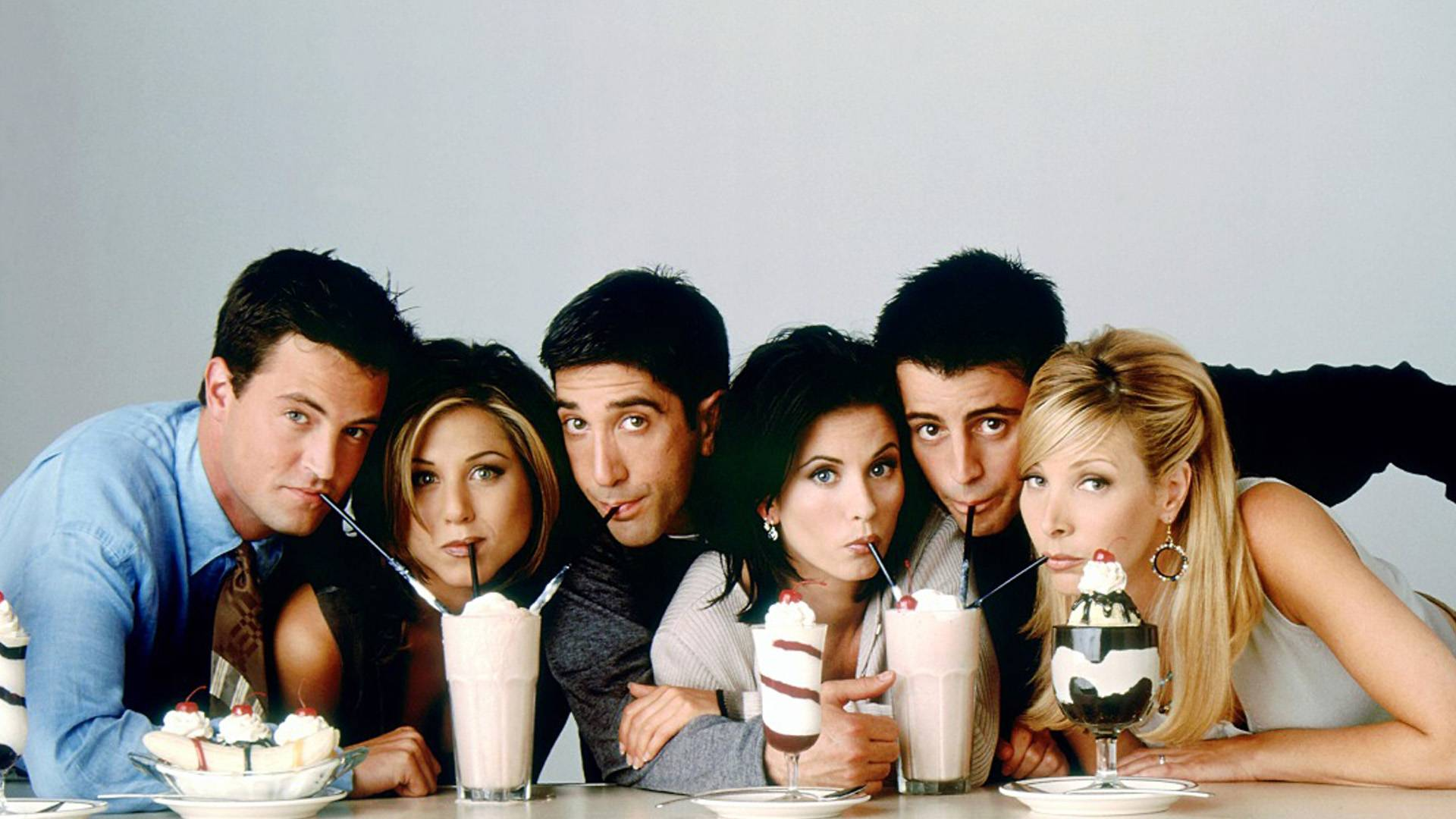 Friends 25th Wallpapers Top Free Friends 25th Backgrounds