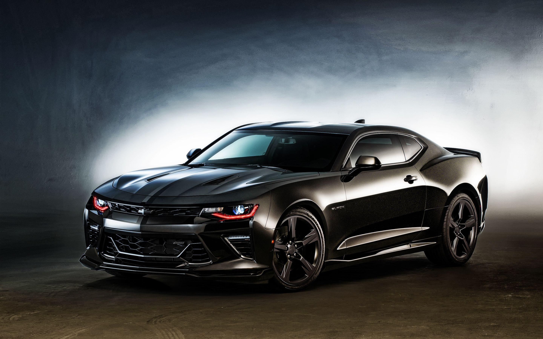 Black Camaro Wallpapers Top Free Black Camaro Backgrounds Wallpaperaccess