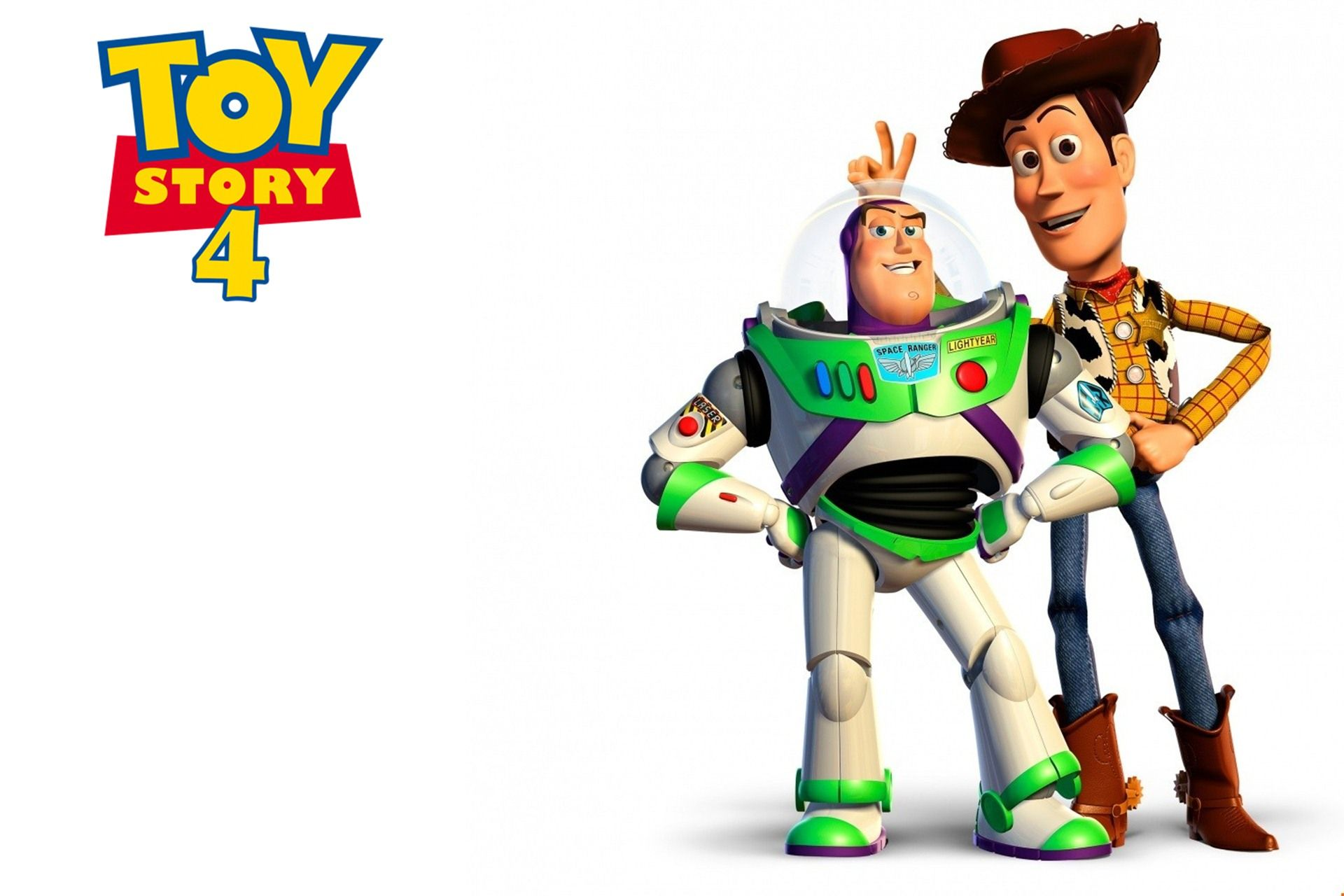 Toy Story 4 Wallpapers Top Free Toy Story 4 Backgrounds