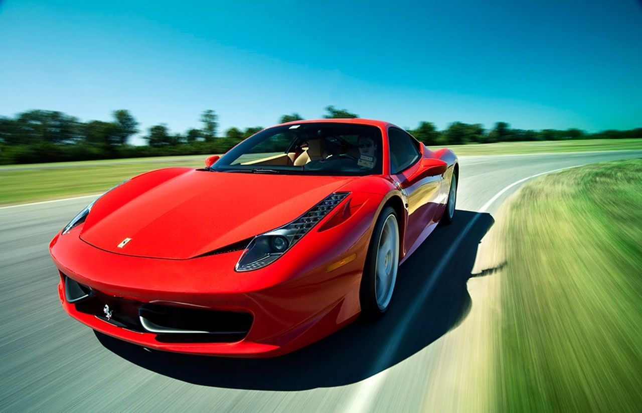 Beauty Car Wallpapers - Top Free Beauty Car Backgrounds - WallpaperAccess