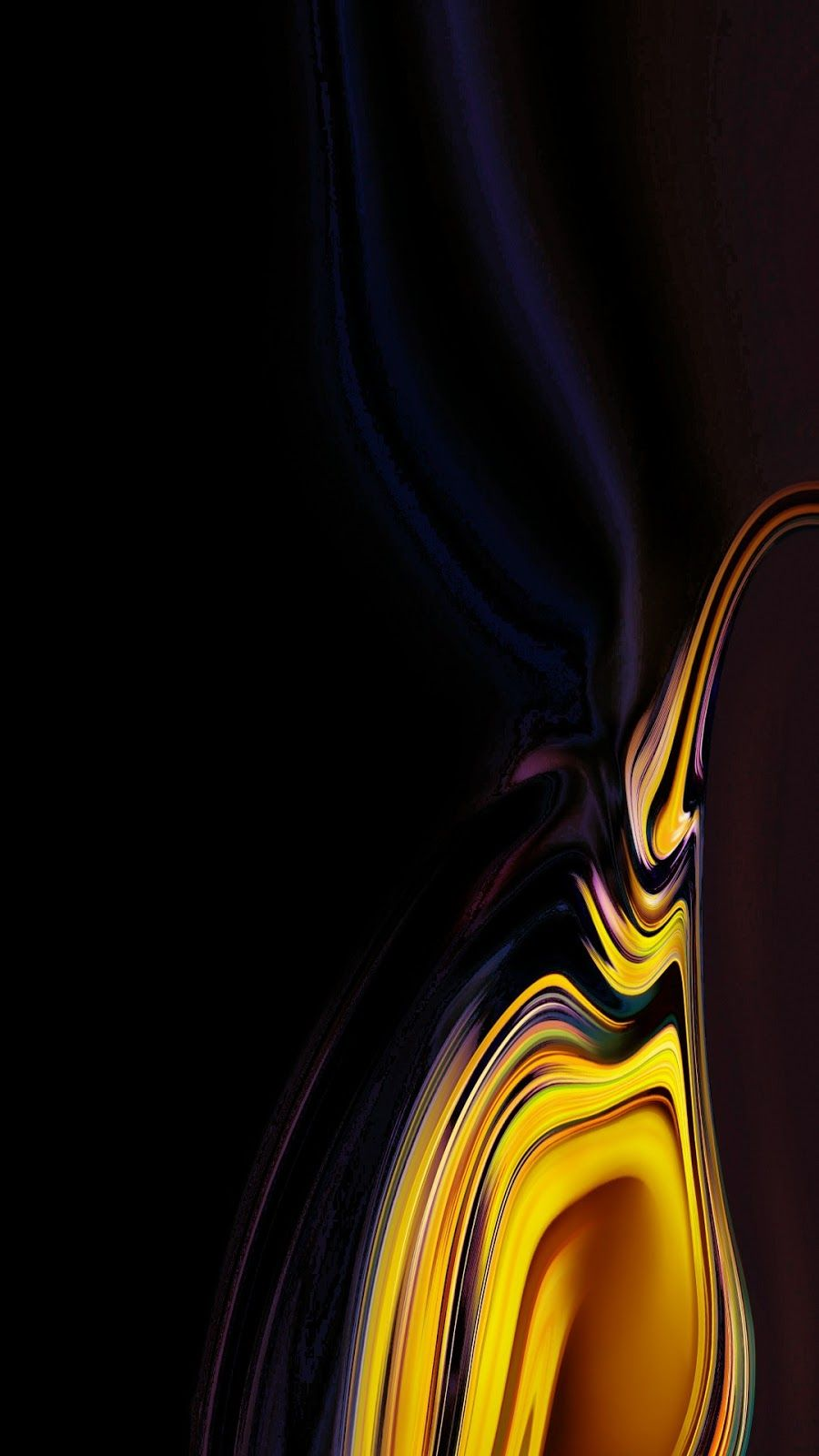 Galaxy Note 9 Wallpapers Top Free Galaxy Note 9 Backgrounds Wallpaperaccess