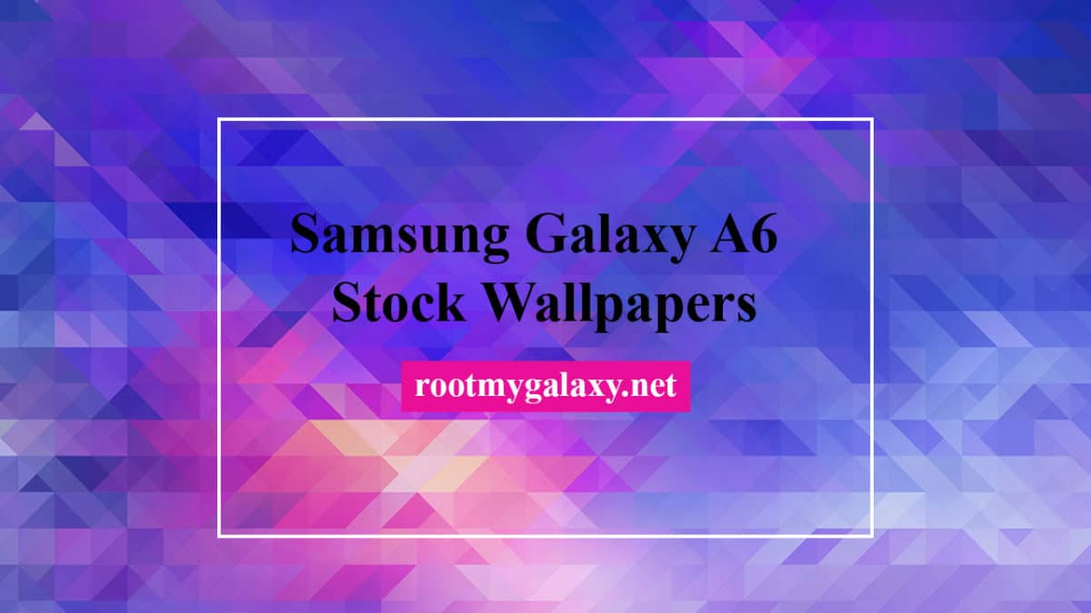 Samsung Galaxy A6 Wallpapers Top Free Samsung Galaxy A6 Backgrounds Wallpaperaccess
