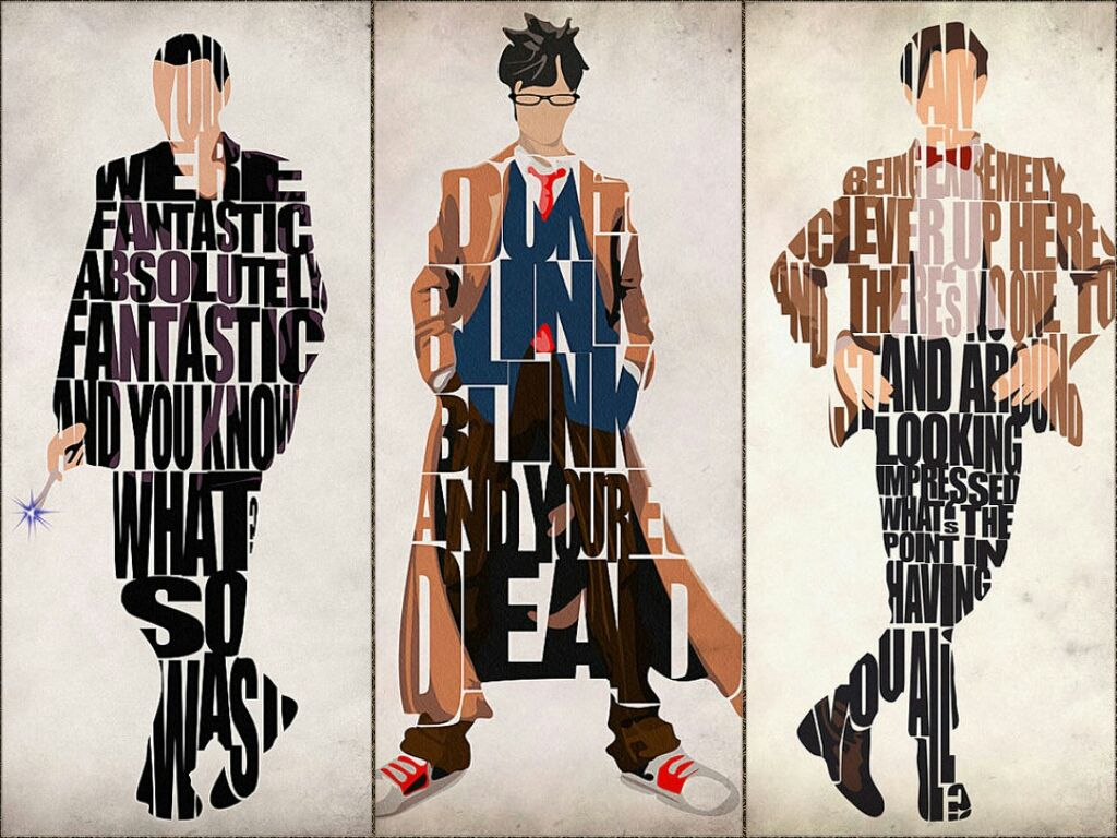 I Am The Doctor Wallpapers Top Free I Am The Doctor