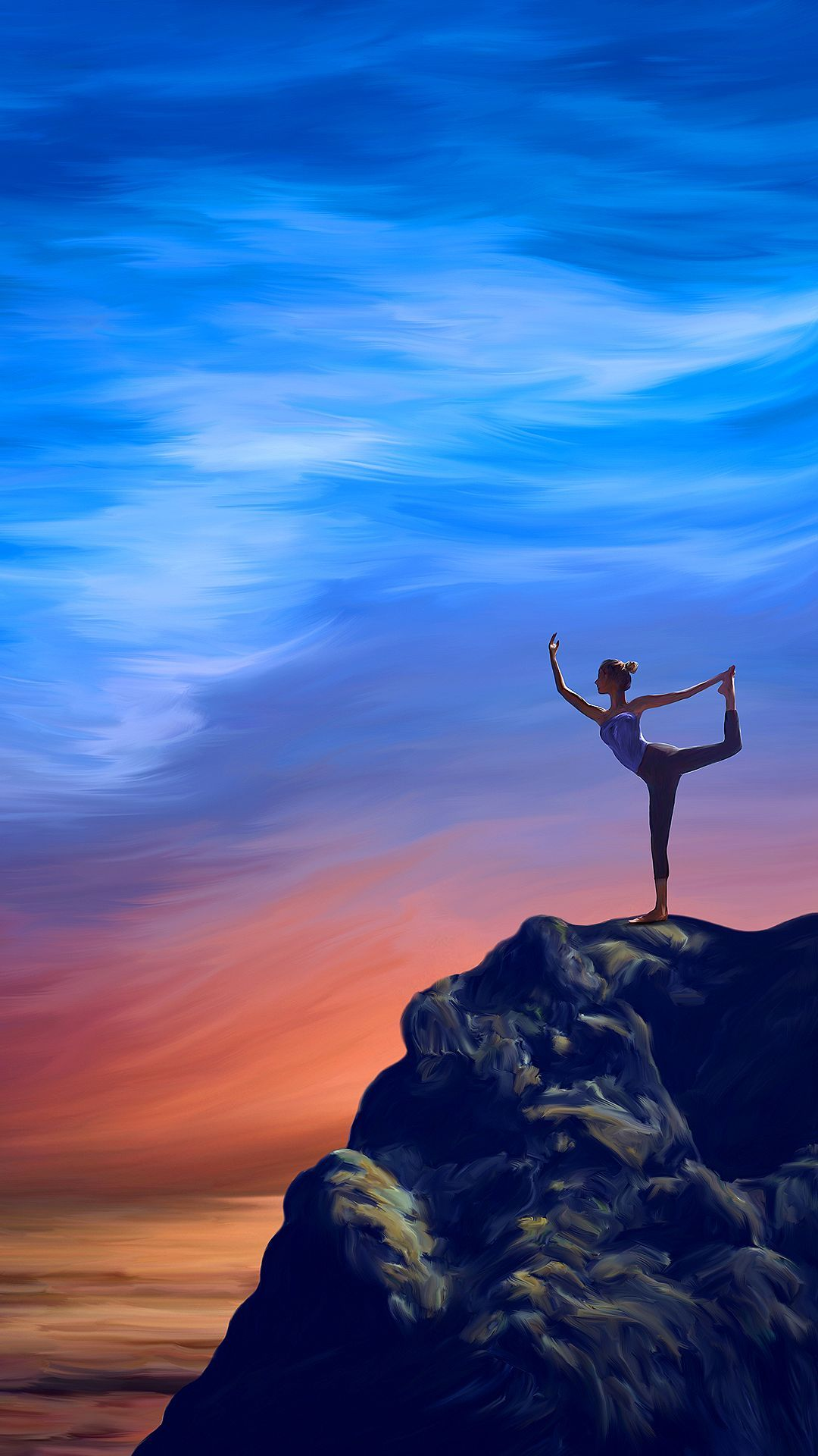Yoga Iphone Wallpapers Top Free Yoga Iphone Backgrounds Wallpaperaccess