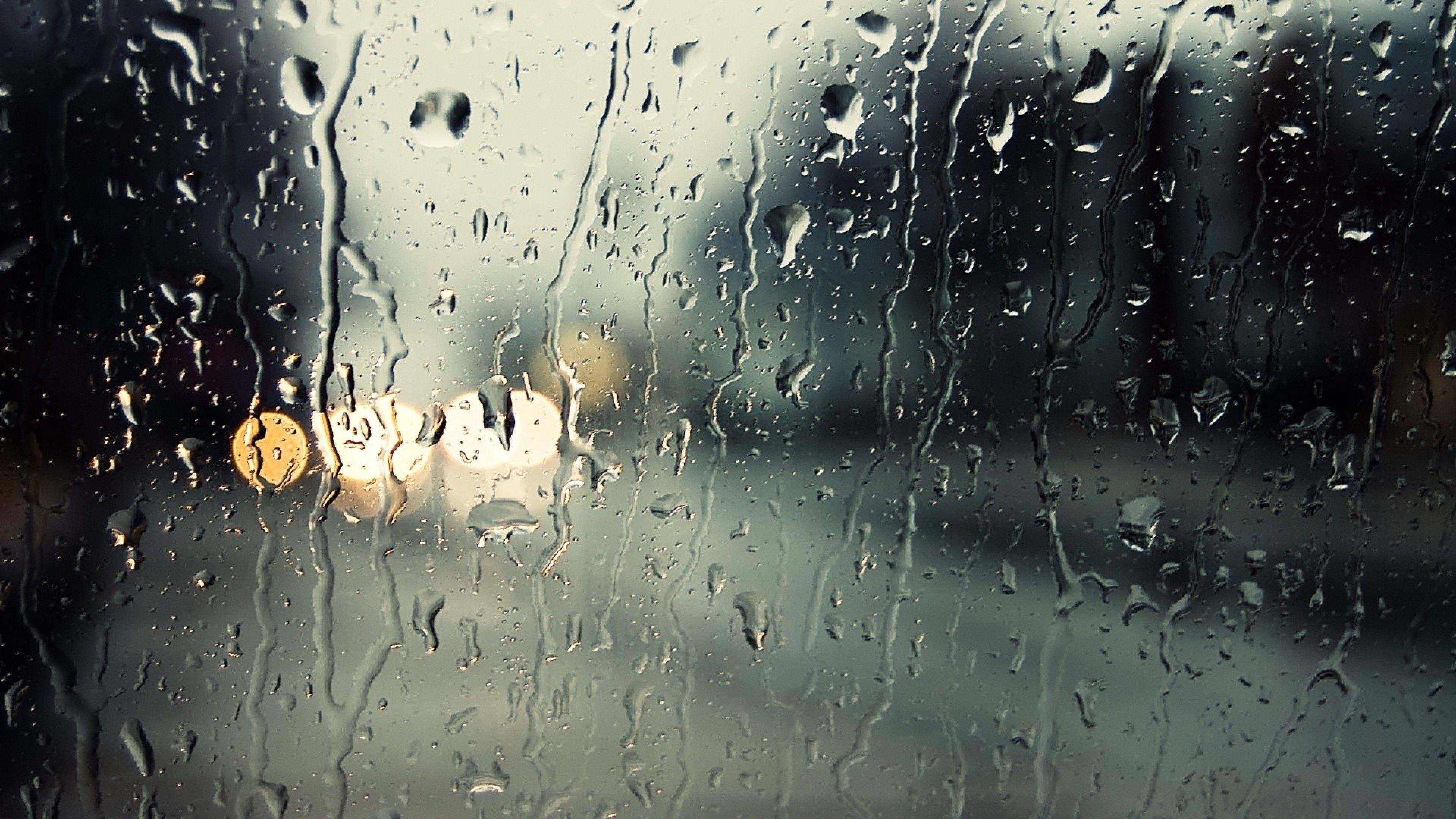 Rain 4K Wallpapers - Top Free Rain 4K