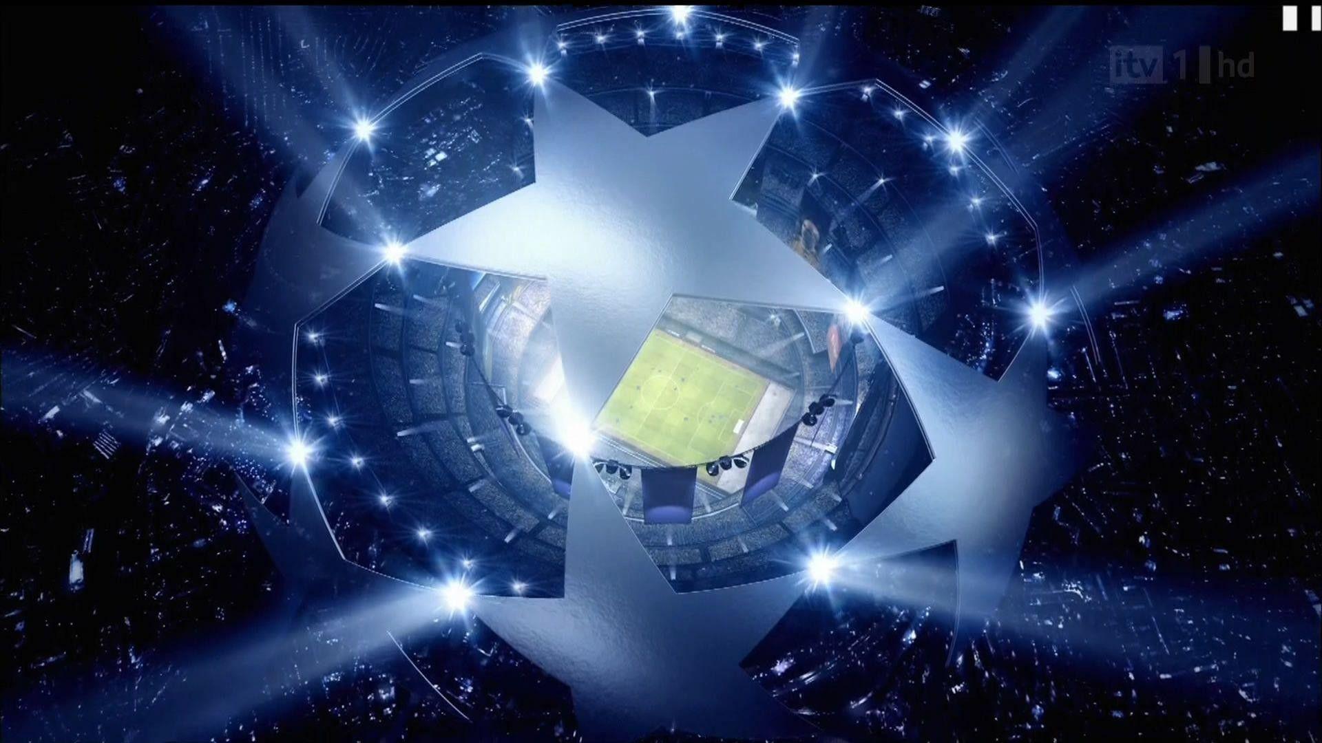 Download Uefa Champions League Wallpaper 4K