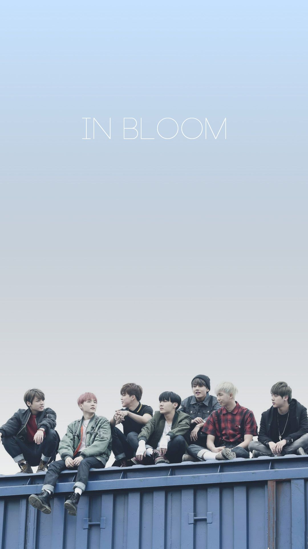 BTS Tumblr Wallpapers - Top Free BTS ...