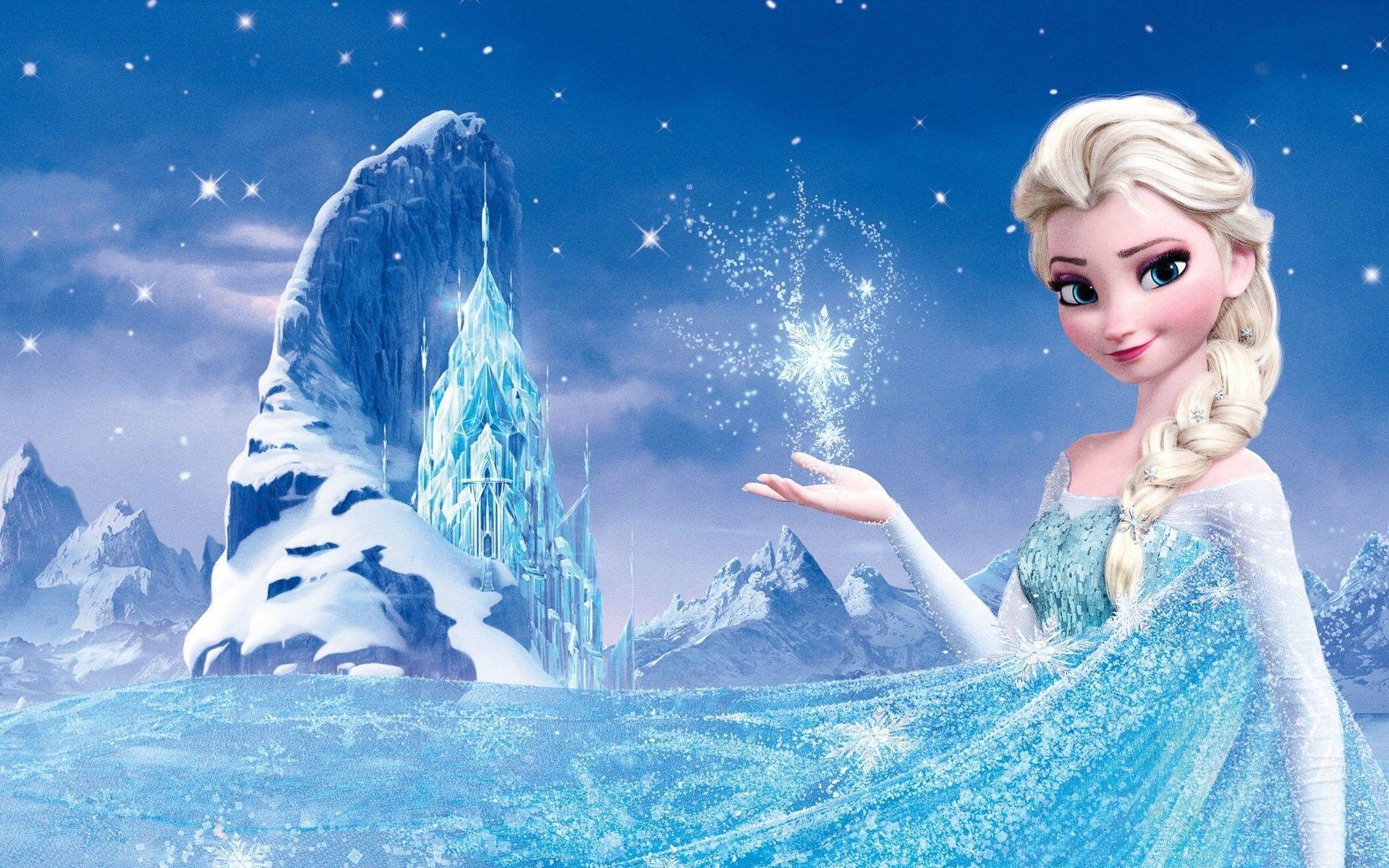 Elsa Frozen Wallpapers Top Free Elsa Frozen Backgrounds Wallpaperaccess