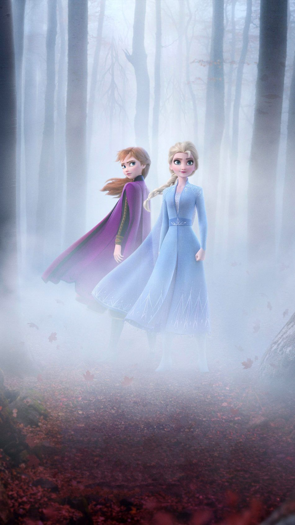 Frozen 2 Wallpapers Top Free Frozen 2 Backgrounds