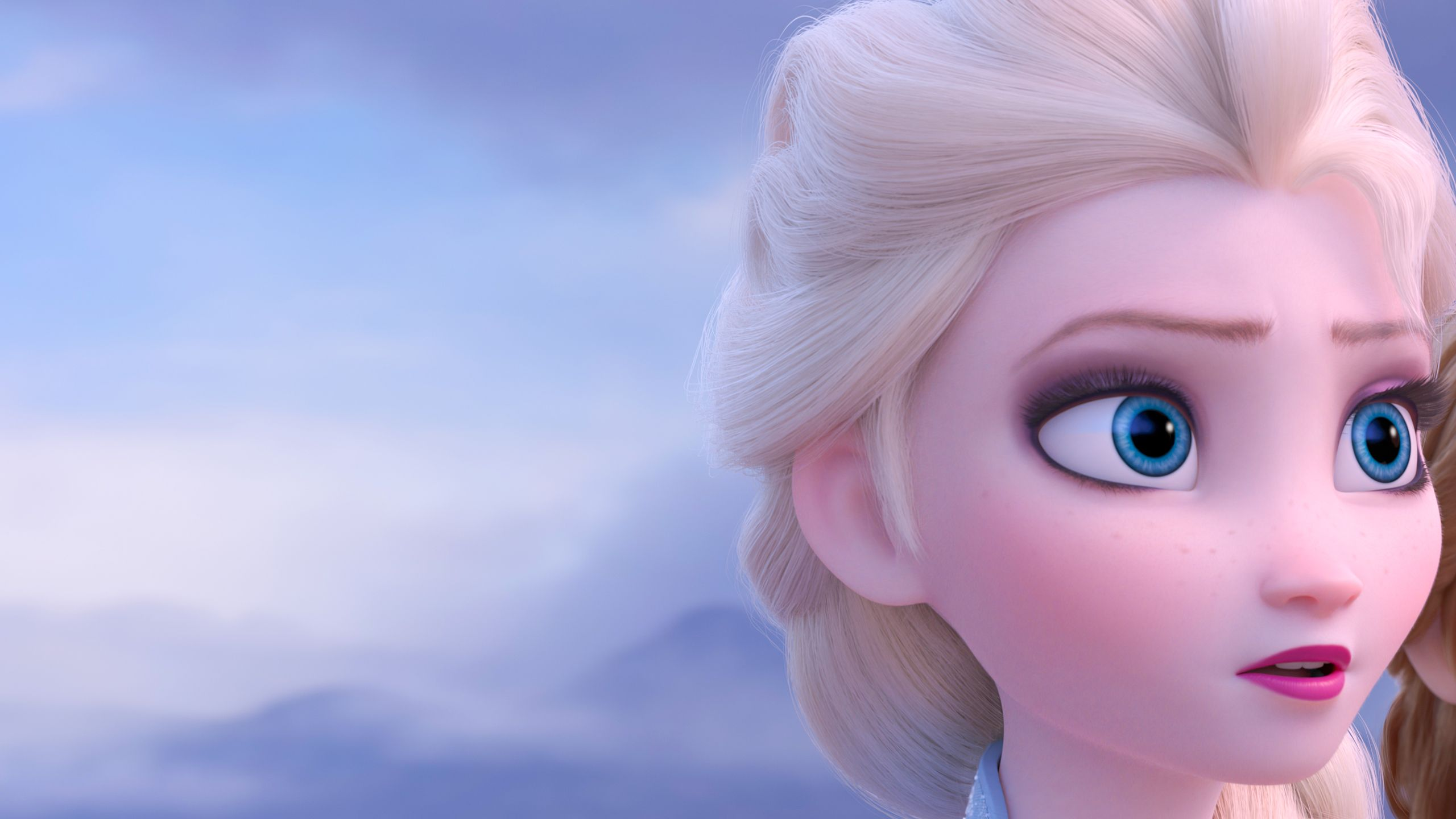 Elsa Wallpapers - Top Free Elsa Backgrounds - WallpaperAccess