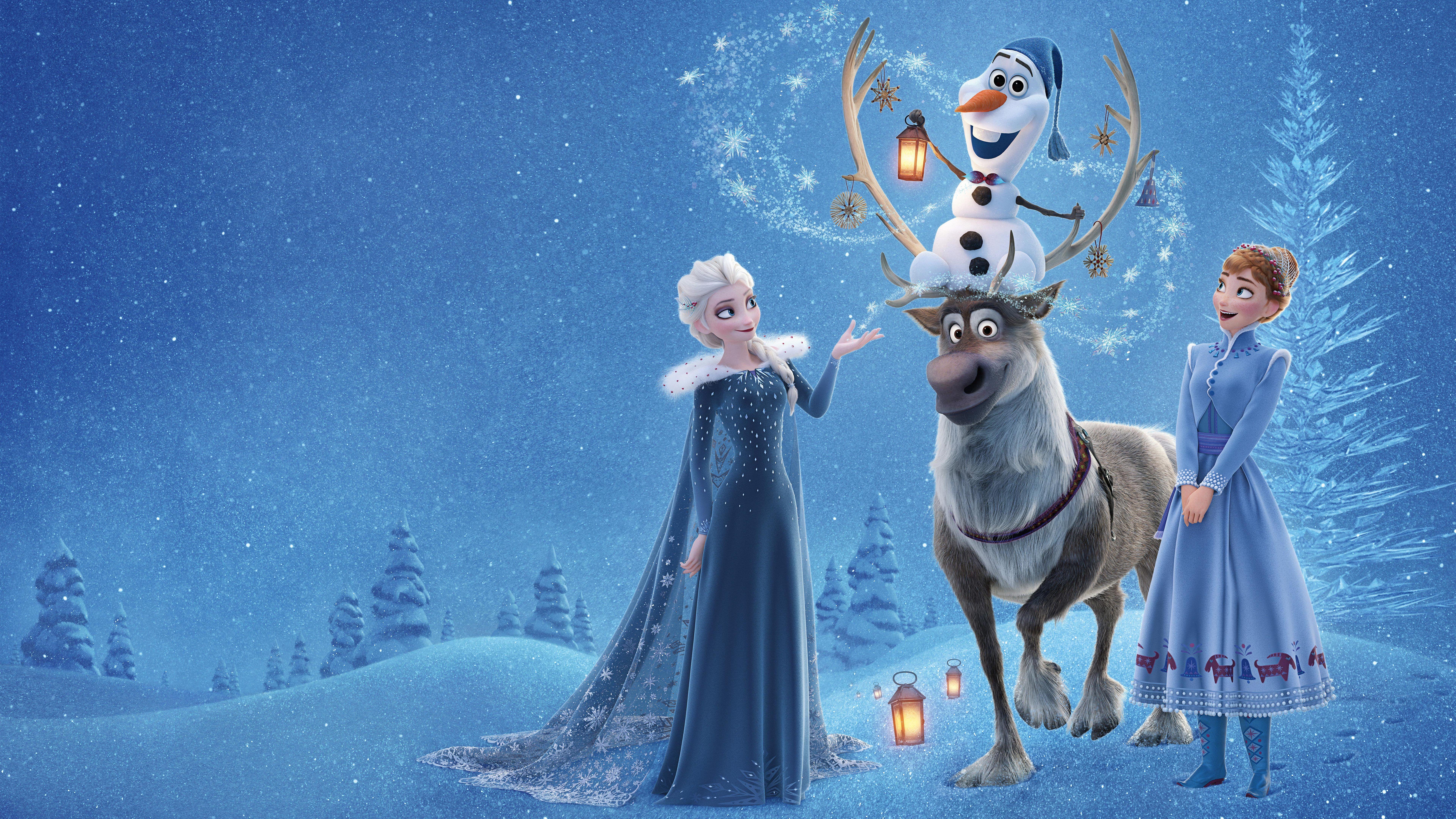 Frozen 4k Wallpapers Top Free Frozen 4k Backgrounds