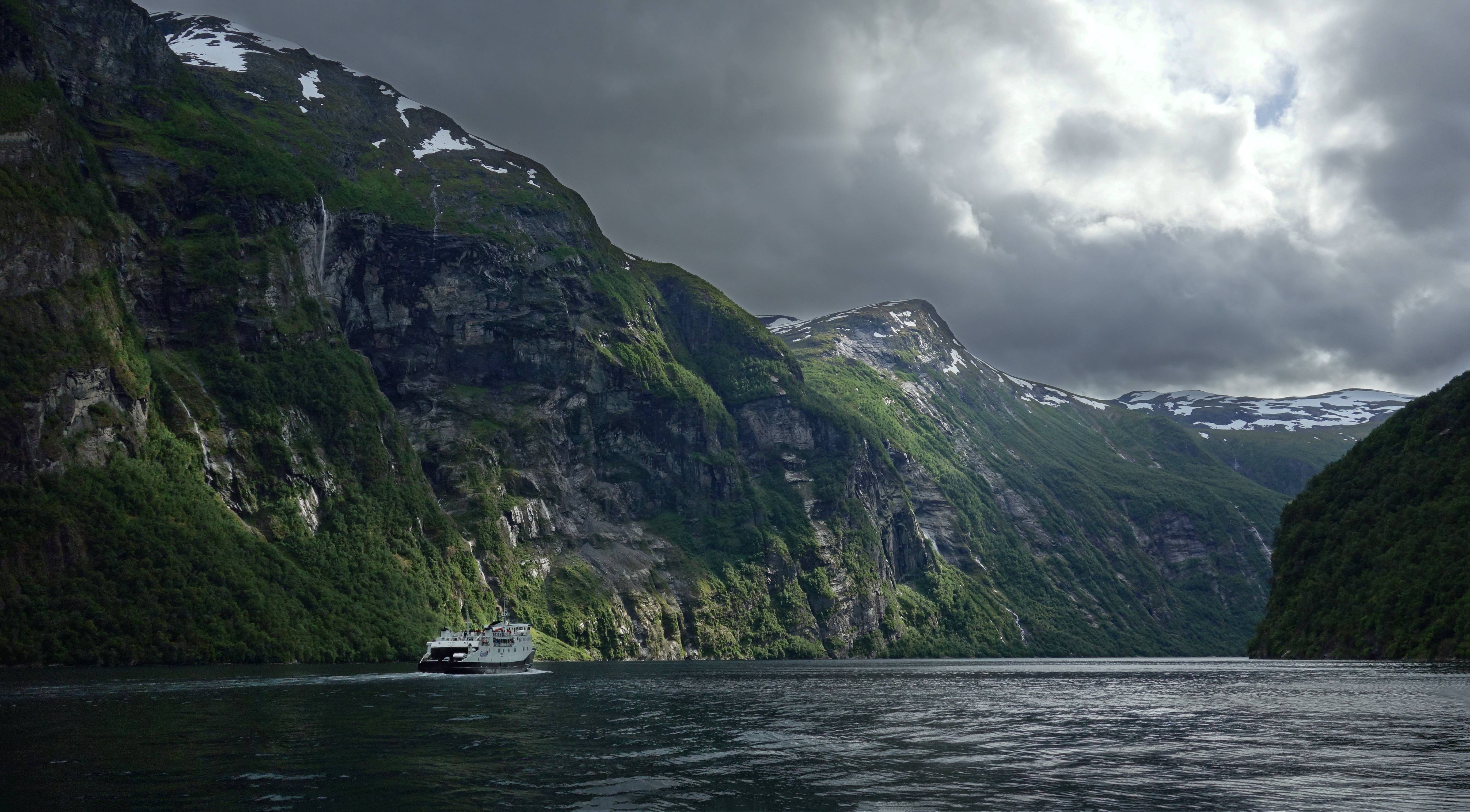 Norway Landscape Wallpapers Top Free Norway Landscape Backgrounds Wallpaperaccess