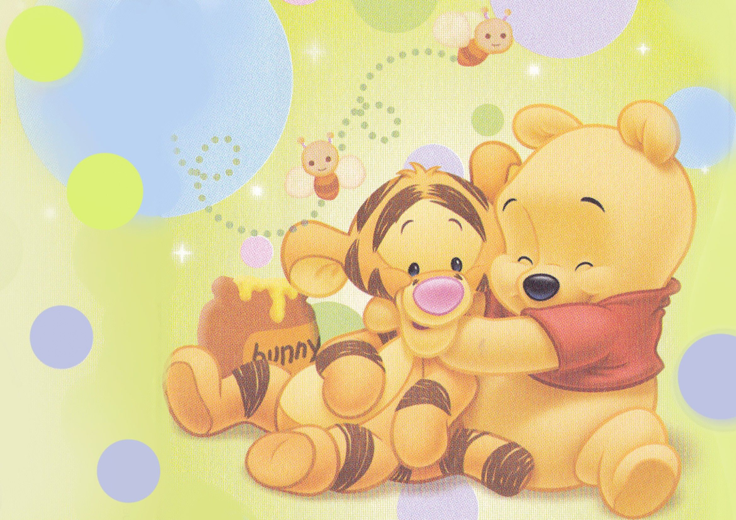 Winnie The Pooh Wallpapers Top Free Winnie The Pooh