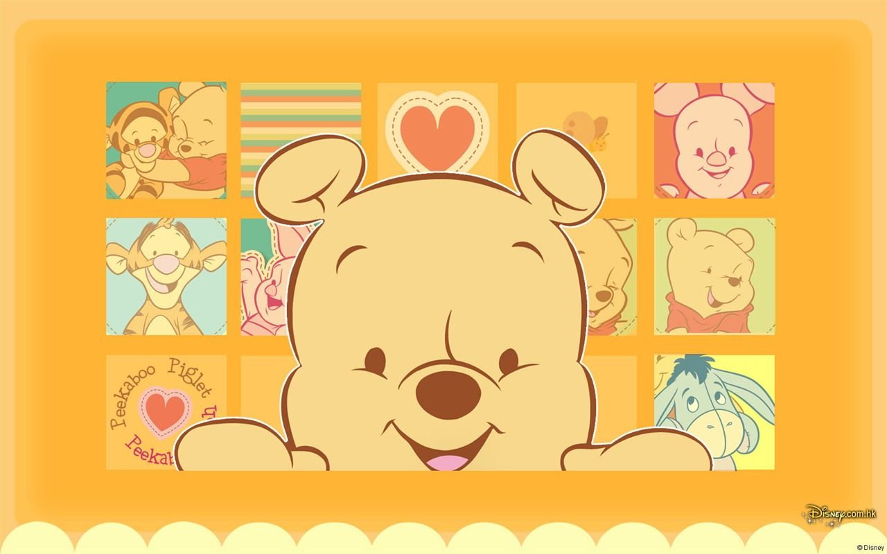 Winnie The Pooh Wallpapers Top Free Winnie The Pooh Backgrounds