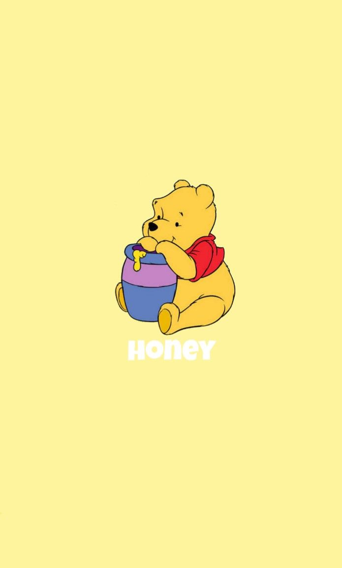 Winnie the Pooh iPhone Wallpapers - Top